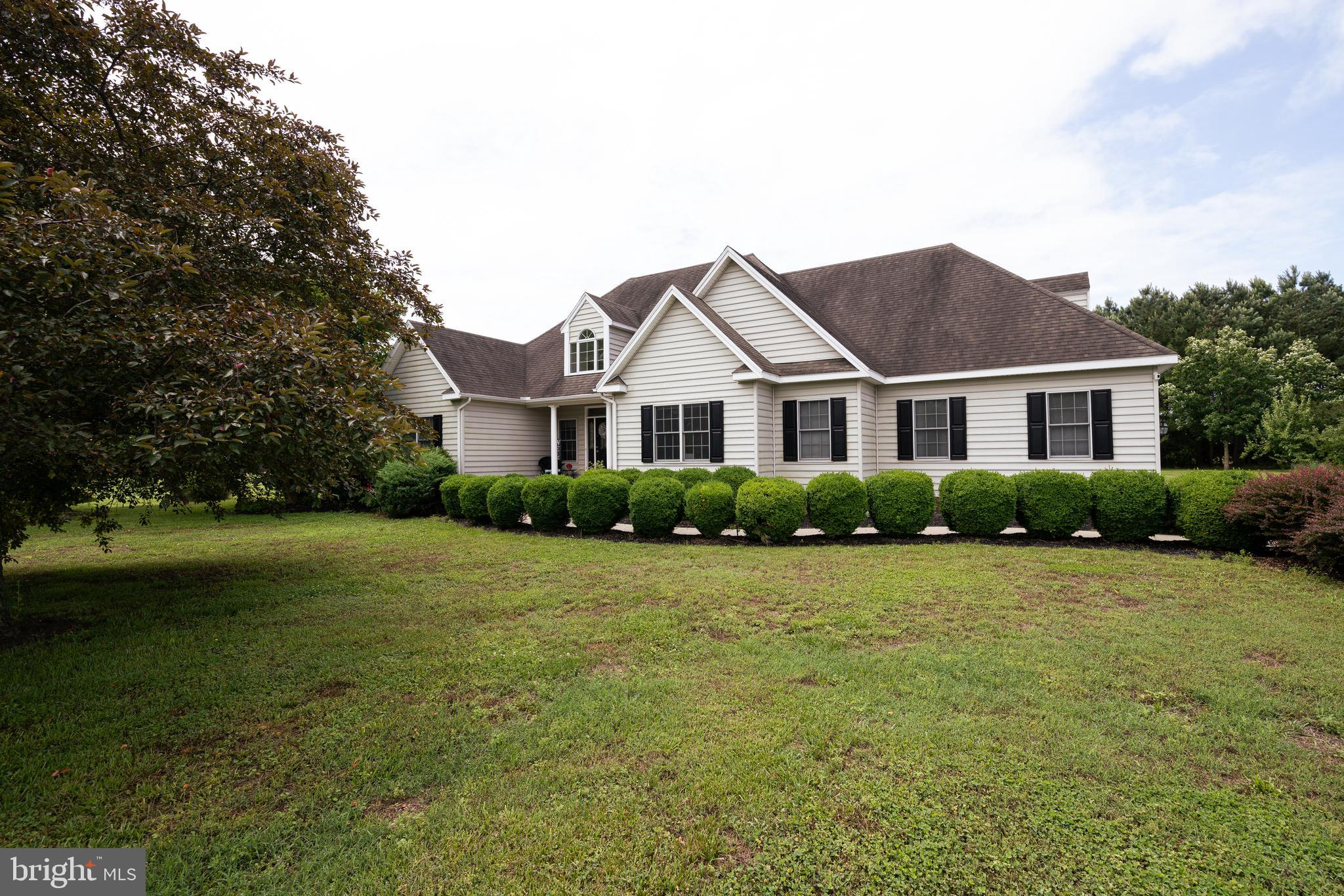 This home has everything you could want! Relax in the sunroom overlooking the private rear yard and