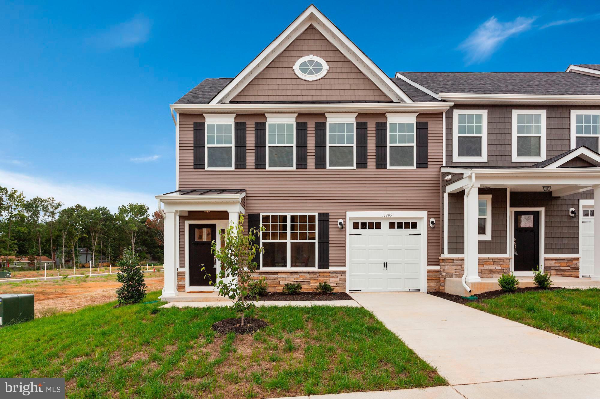 """Fabulous NEW 55+ Community just minutes from """"Everything Fredericksburg""""! You will LOVE our new Boutique Community. We have  Open, Modern, """"Main Floor Living"""" Floorplans that appeal to everyone! We only have 45 Home sites so you will need to make an appt sooner than later! Our Magnolia model  is 1925 square feet. Final prices will vary based on Options selected!  Every inch is usable and makes sense!  Our standards include: Stainless Steel Appliances, Gas Heat and Cooking, Gas Fireplace, Ceramic Primary Bath flooring and Shower, Granite Counters in the Kitchen , the list goes on! JGH Building & Consulting has a reputation for attention to detail, you will notice the difference when you tour our homes! The pictures are of our model home, options will vary in the Villas being built!"""
