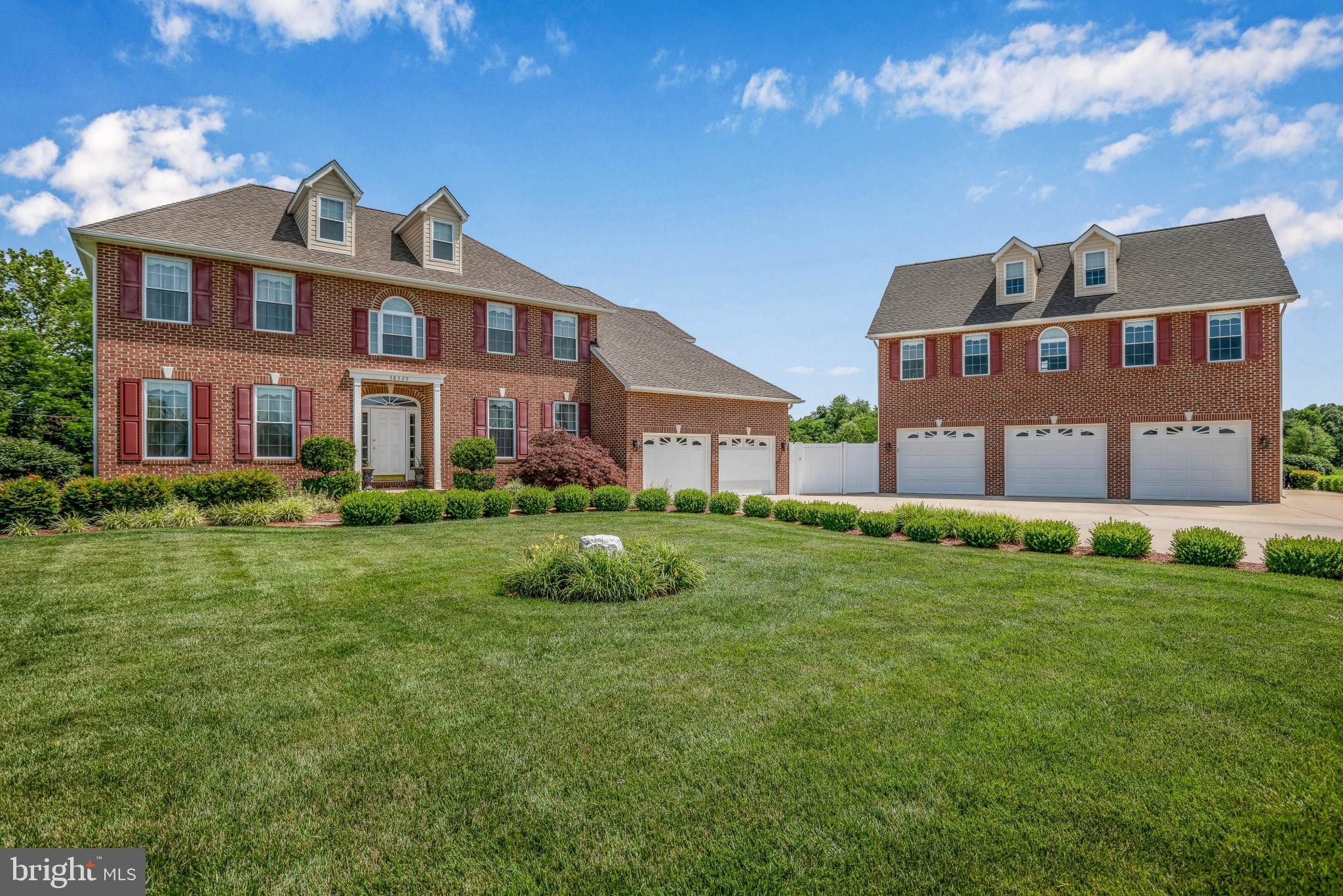 JUST REDUCED!  Welcome to this gorgeous home in Clements, Maryland!  Uniquely located in a small sub
