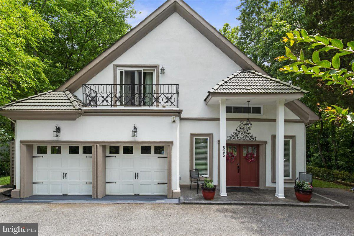 What an exceptional and exciting home with eco conscious construction, professionally manicured yard