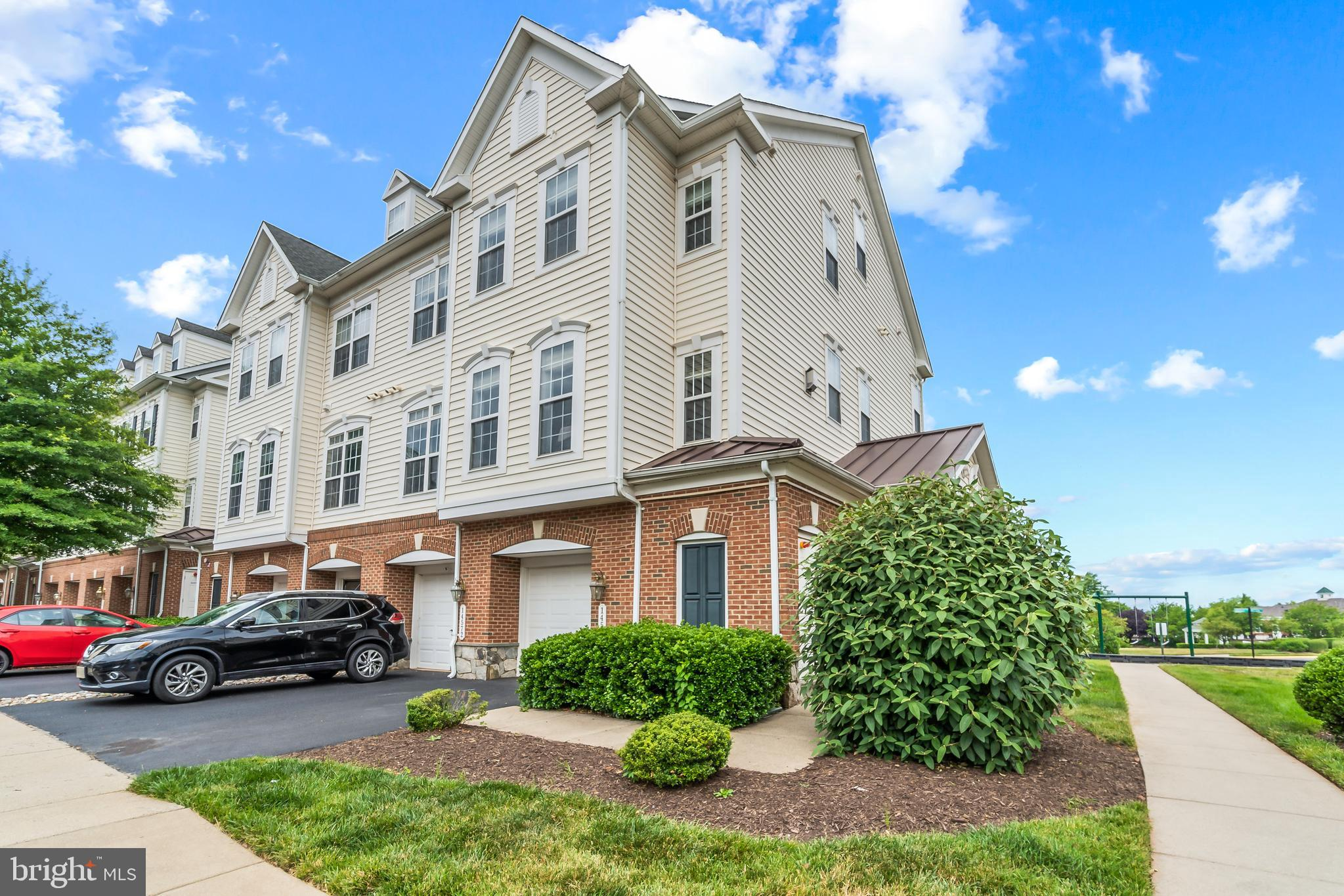 Beautiful light and bright four-level townhome/condo is move-in ready, recently remodeled with custo