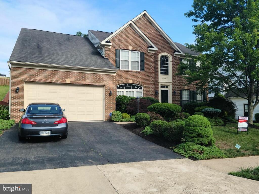 NOW ACCEPTING BACK UP OFFERS EFFECTIVE 8/3/2021. THIS COURTLAND MODEL BY RYAN HOMES FEATURING BRICK