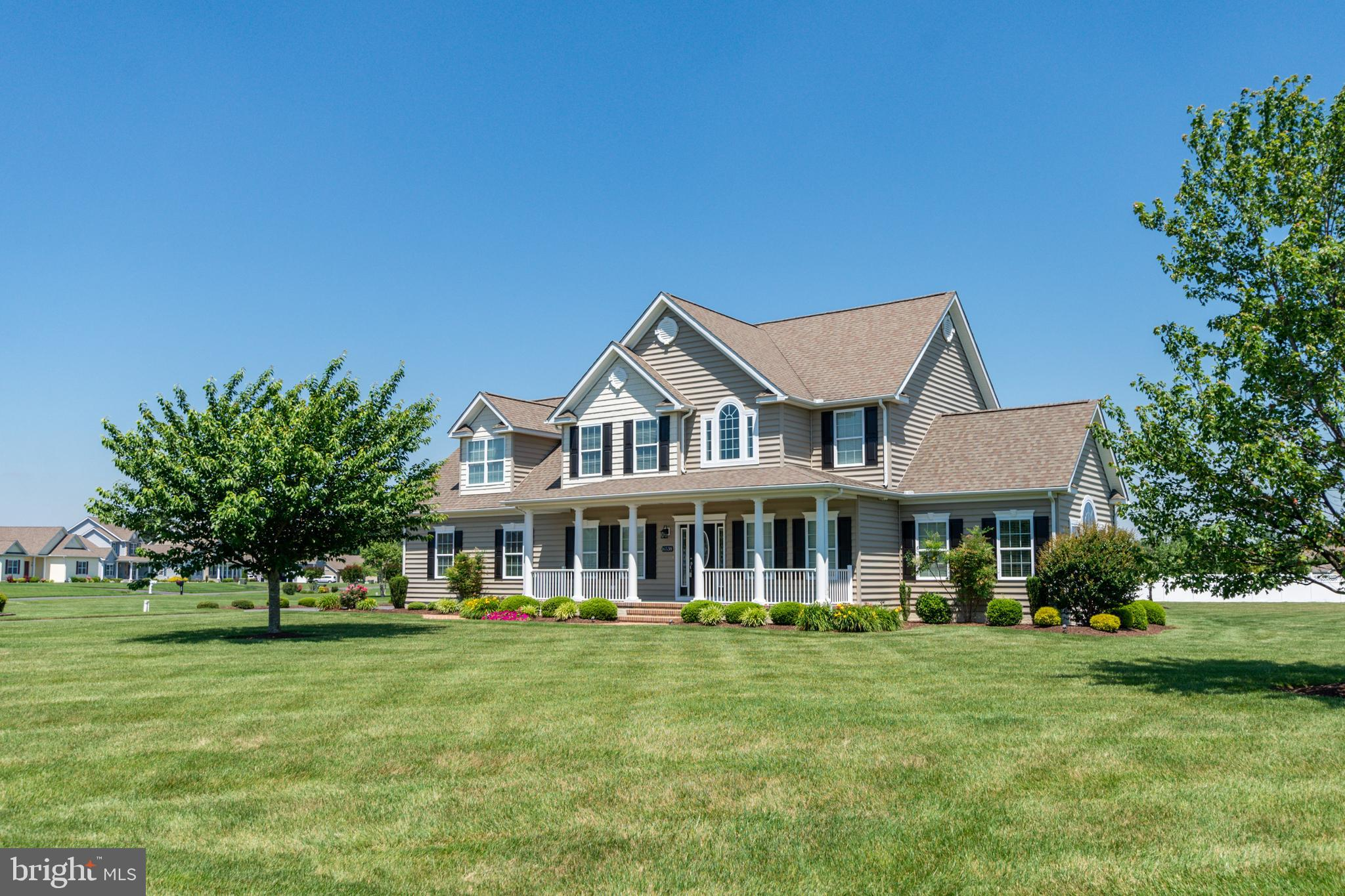 Don't miss this one, located close enough to the Delaware beaches, tax free shopping and local resta
