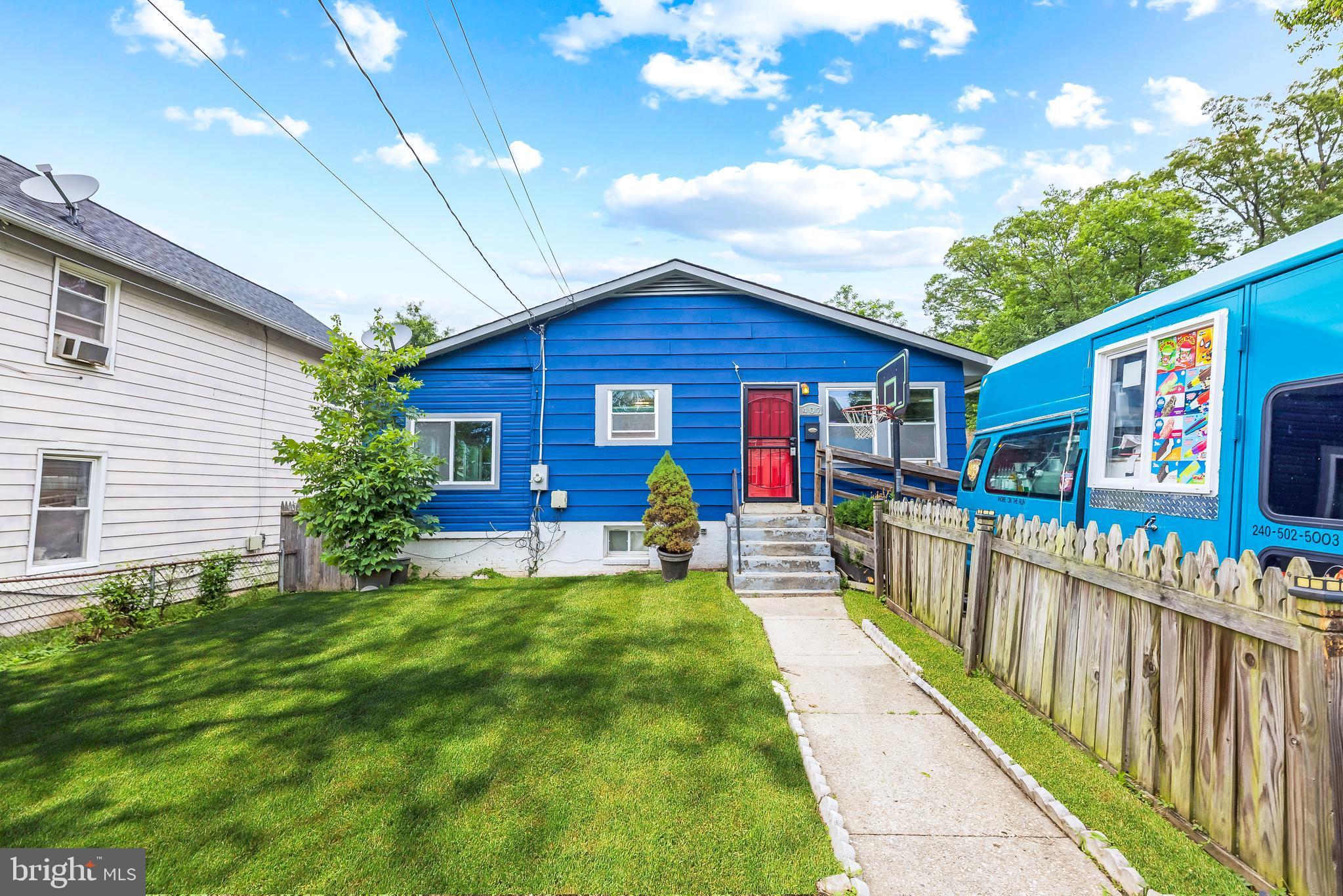 Vibrant and Spacious Home with Fully Finished Basement! Located only minutes from an array of conven