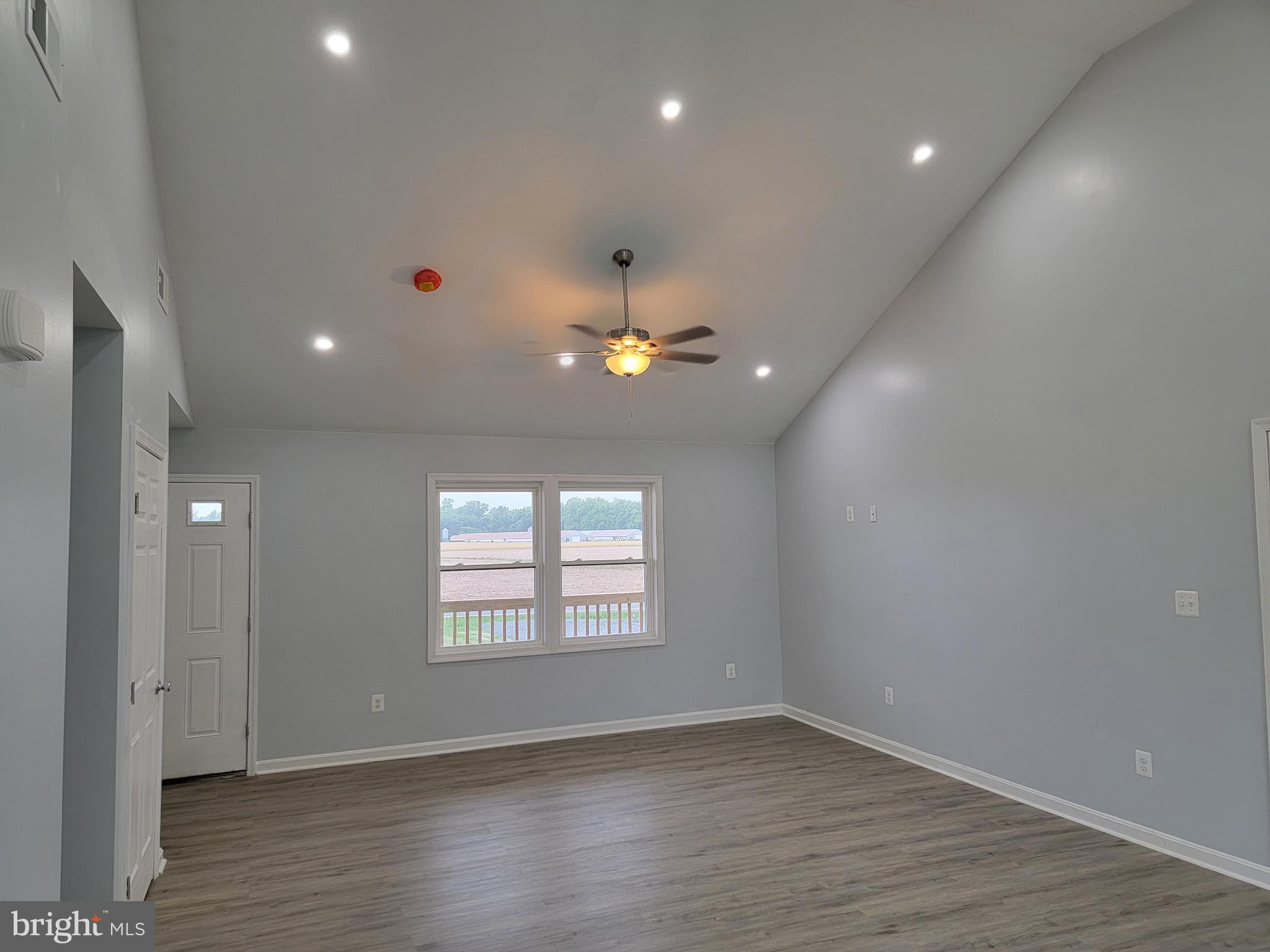 Incredible opportunity to own new construction in prime location with privacy and lots of opportunit