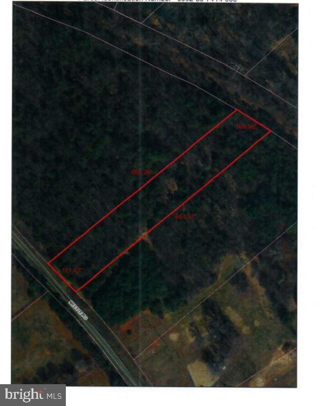 Fantastic buildable 1.53 Acre lot, Perc test done and soil study report submitted to county for Certification letter. Per Surveyor's report based on soil study, house 50' wide can be accommodated on the lot. Look for the Survey and Soil report in the documents section. Two adjoining lots just sold last month for $200,000 each. Two large homes will be built on those lots price range of mid to upper 700s  So close to Old Town Warrenton (7 minutes), and easy access to Rte 17, Rte 155 and Rte 29 This area is flourishing like crazy, grab your lot right now at a low price.