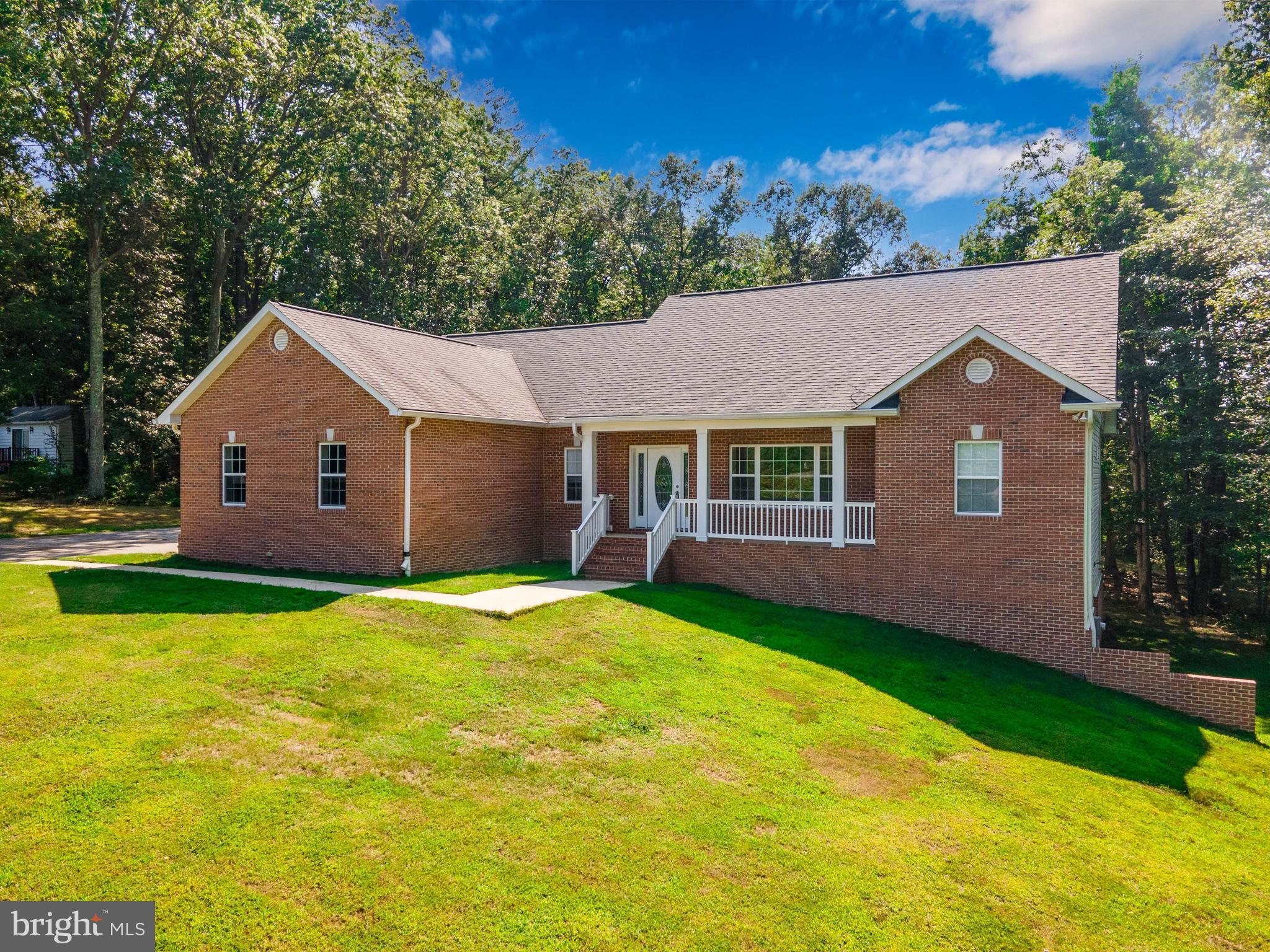 **HUGE PRICE REDUCTION**  This St. Mary's County custom built home has it all!  Location, location,