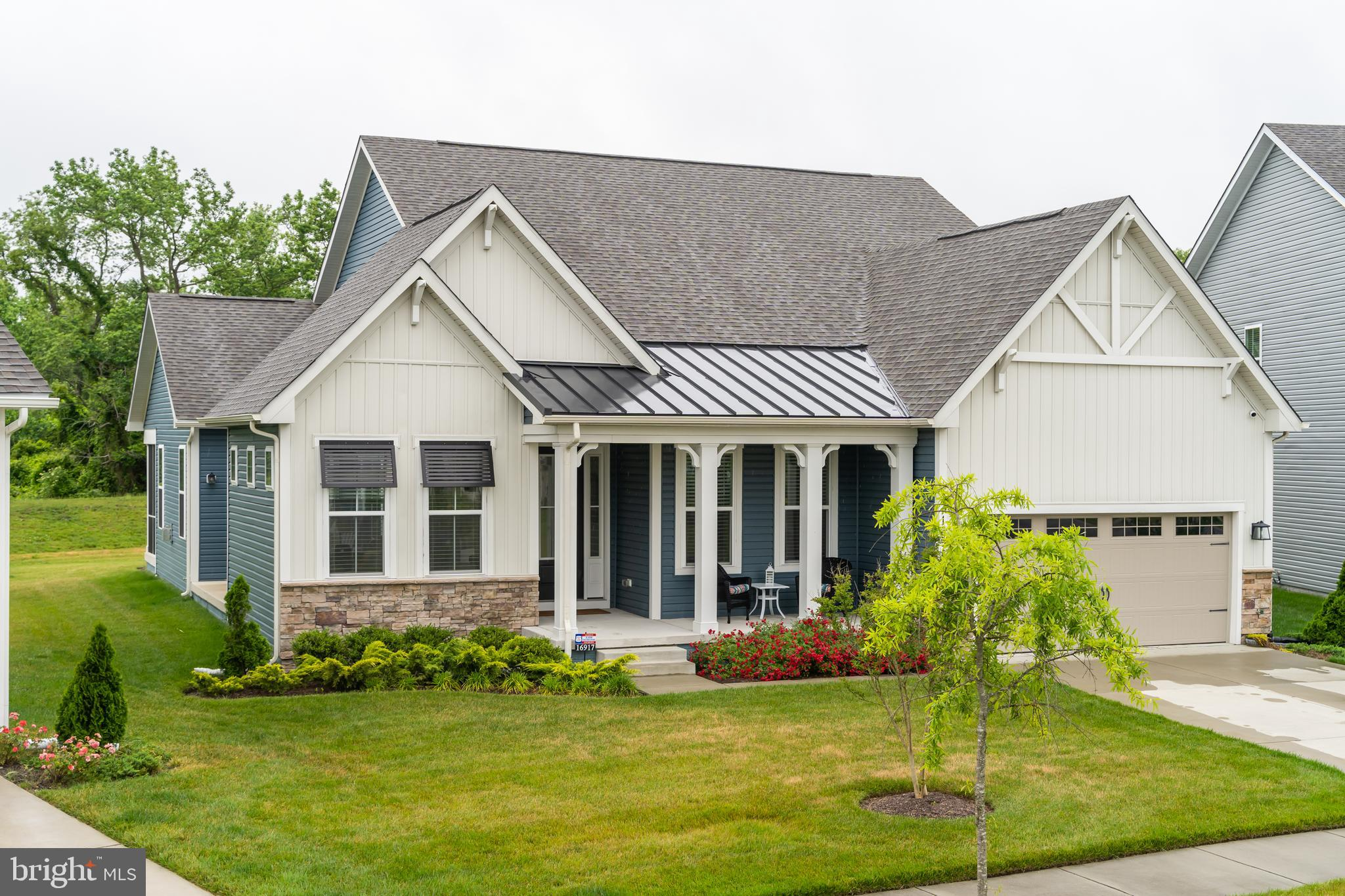 Remarkable Dirickson model now available in the ever popular community of Bishops Landing!  As you e