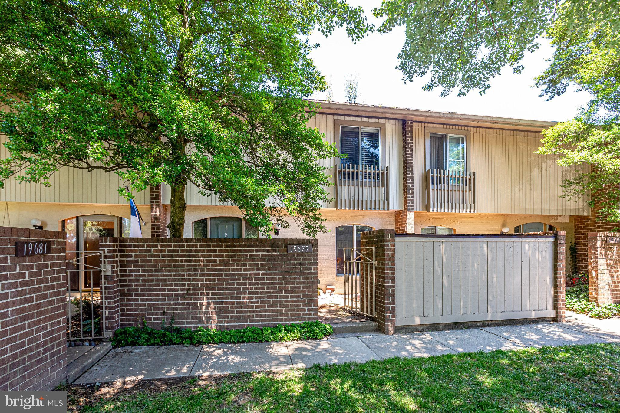 Beautiful and well maintained 3 Bedroom, 2 full, and 1 half bath home in the very desirable Thomas C