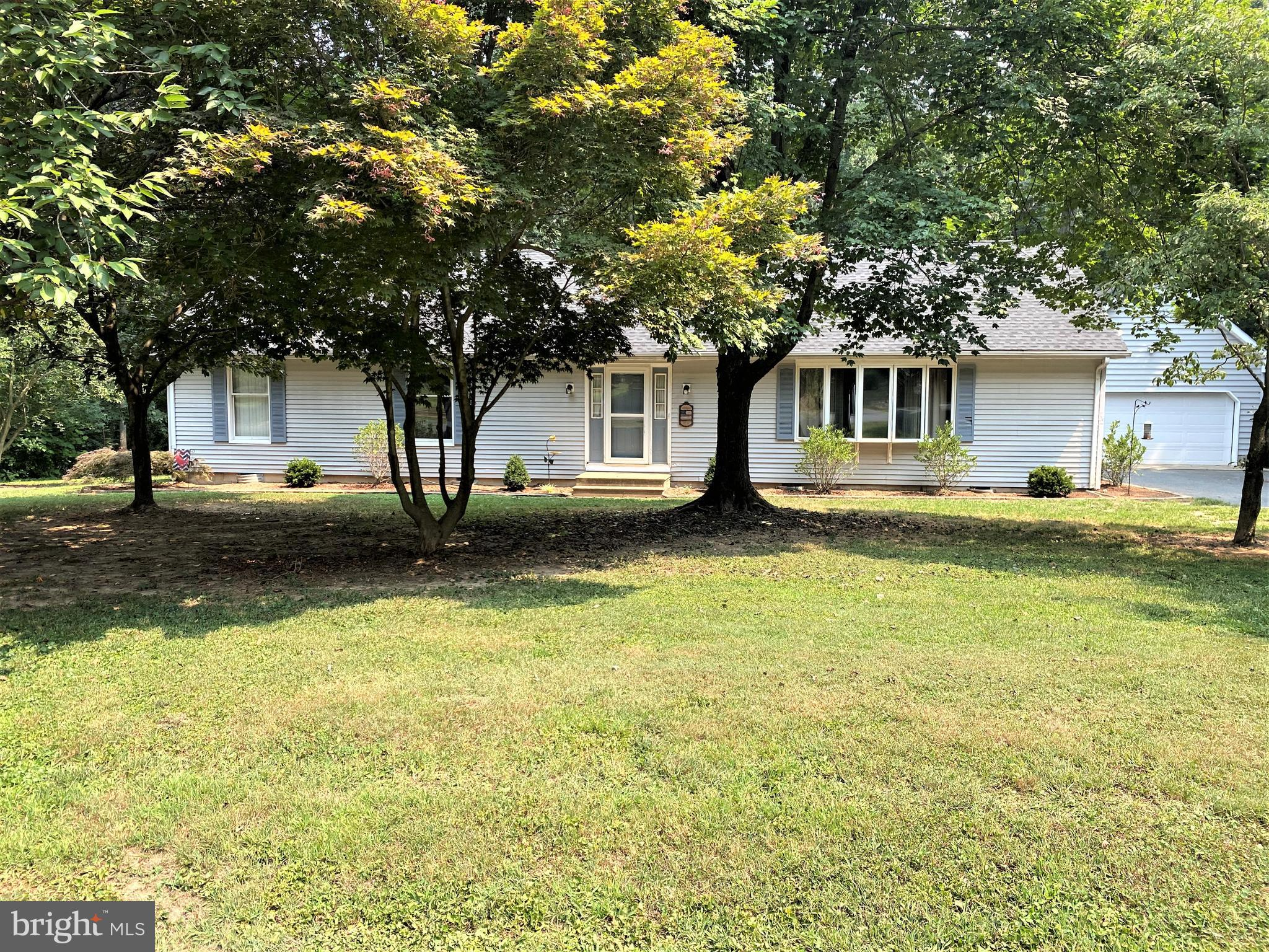 This 3 bedroom 2 bath rancher with a spacious yard has a lot to offer in the water-oriented communit