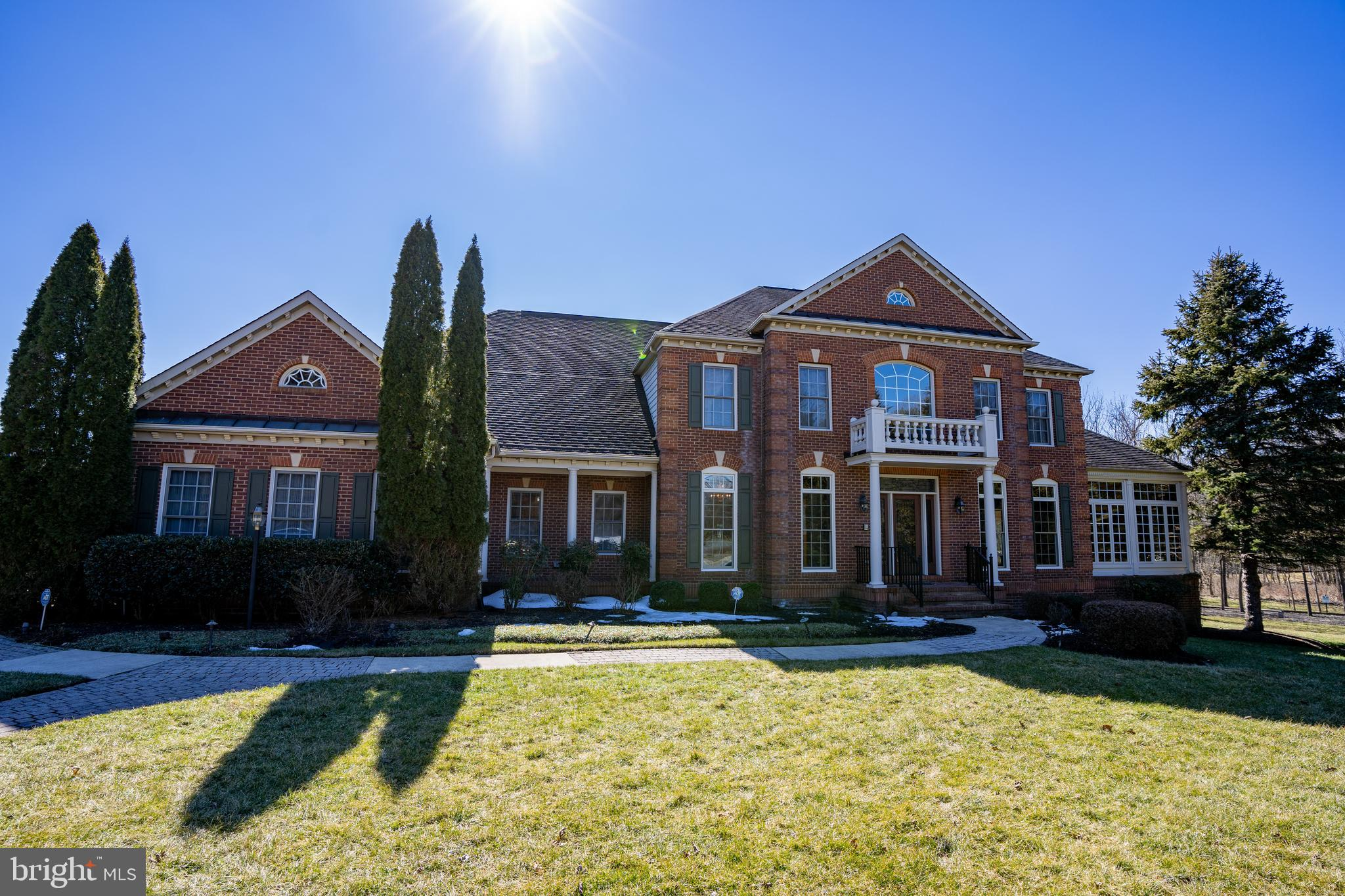Rare opportunity in today's market. This magnificent formal model home has four bedrooms with five f