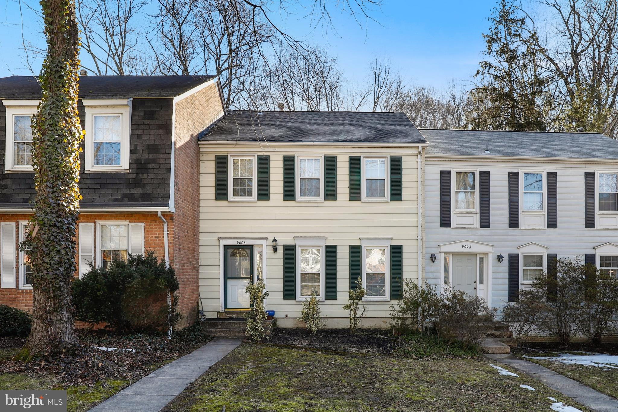 Gorgeous Three Level 3 Bedroom 3.5 Bath Townhome in sought after Village Of Long Reach that is move