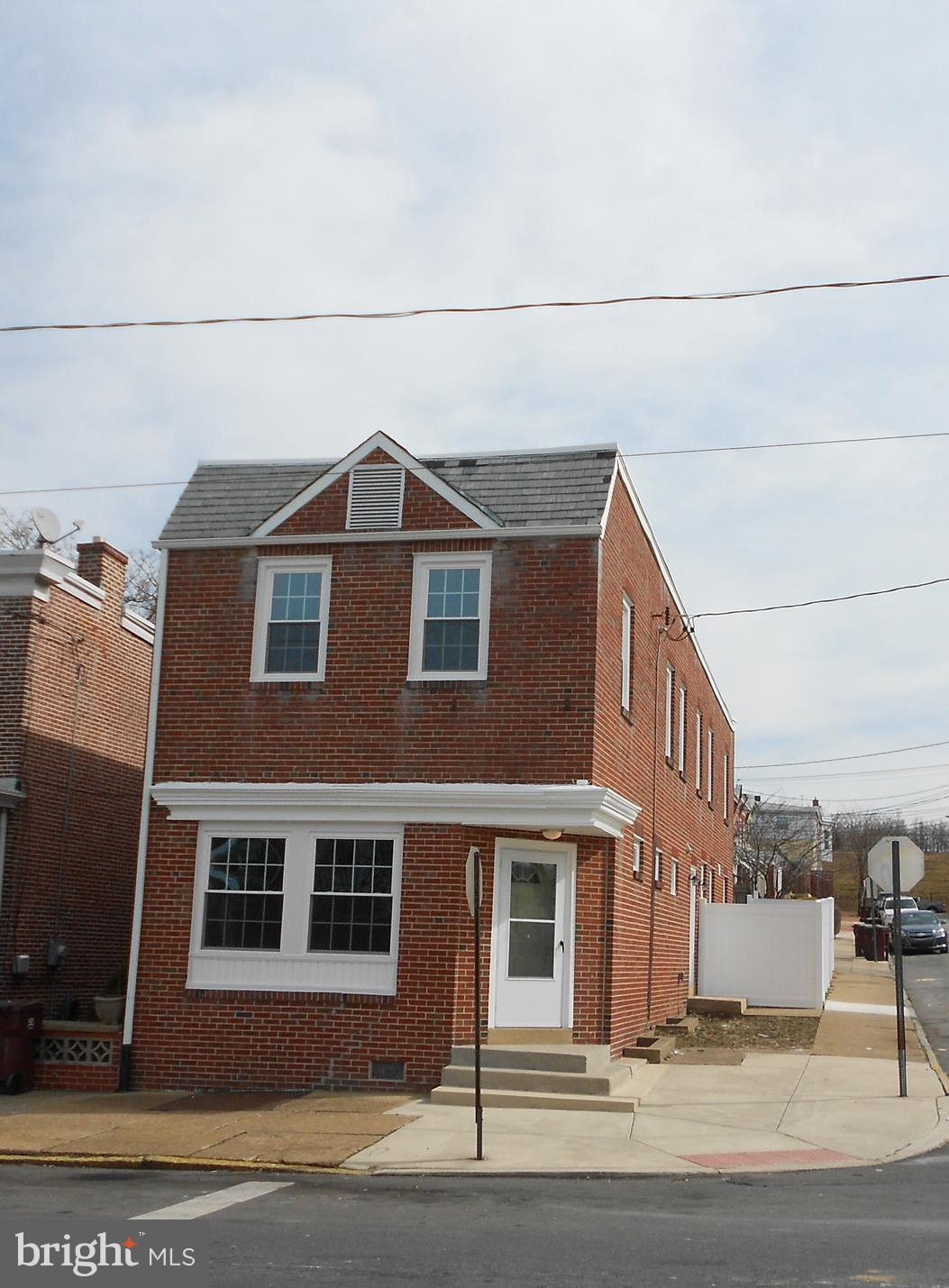 No expense  spared here !!!!  4 bedroom 2 bath Detached  Brick, Single Family in the heart of Little