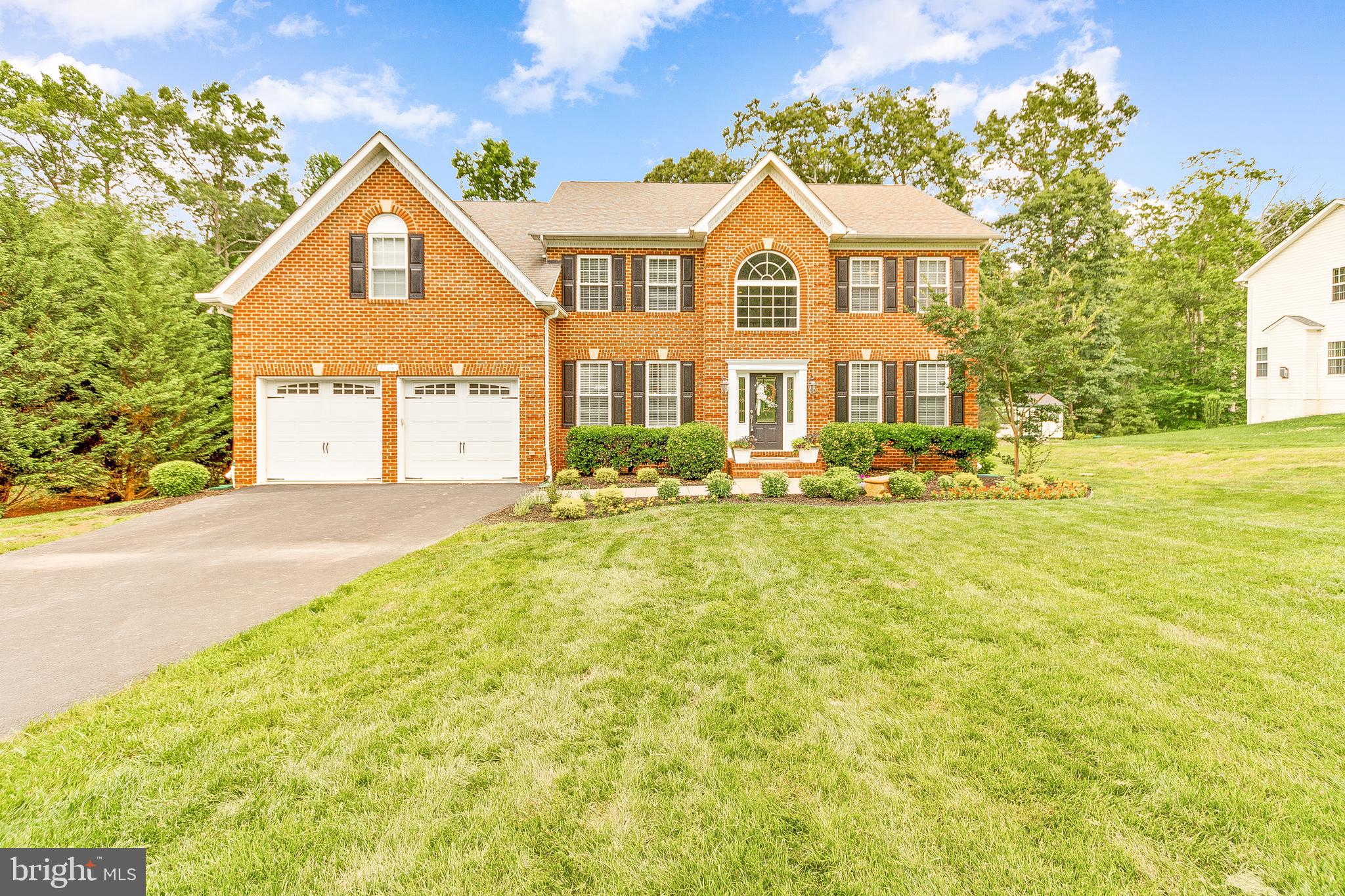 IMMACULATE!! This well appointed 5 Bedroom 4 Bathroom Colonial with just under 5000 finished square