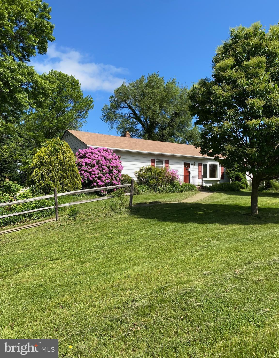 Welcome home to this Fannie Mae HomePath (HP) property. This 1800+ square foot rancher has gorgeous