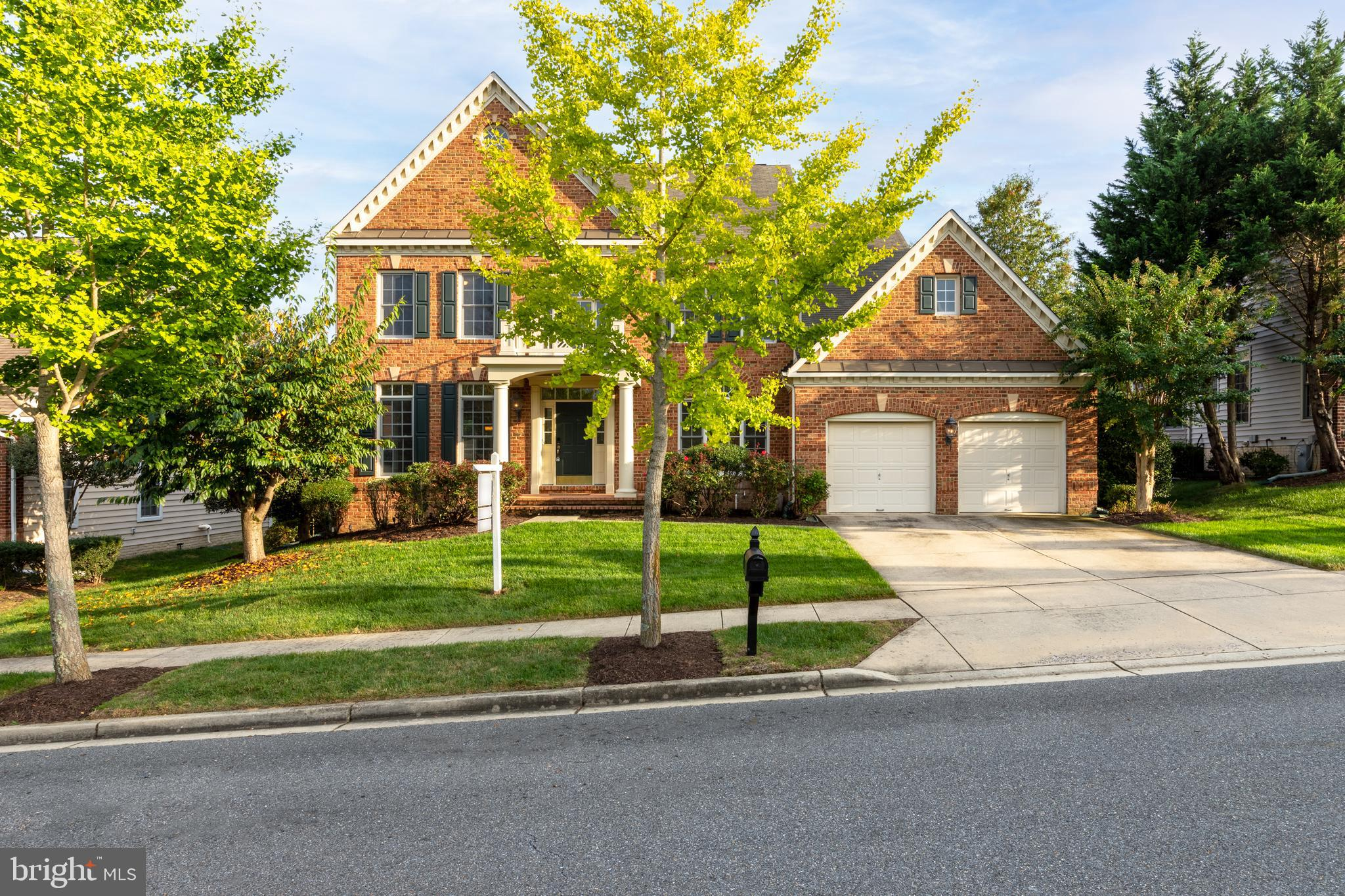 Gorgeous Colonial in the desirable Beechtree community is the perfect intersection of space, functio