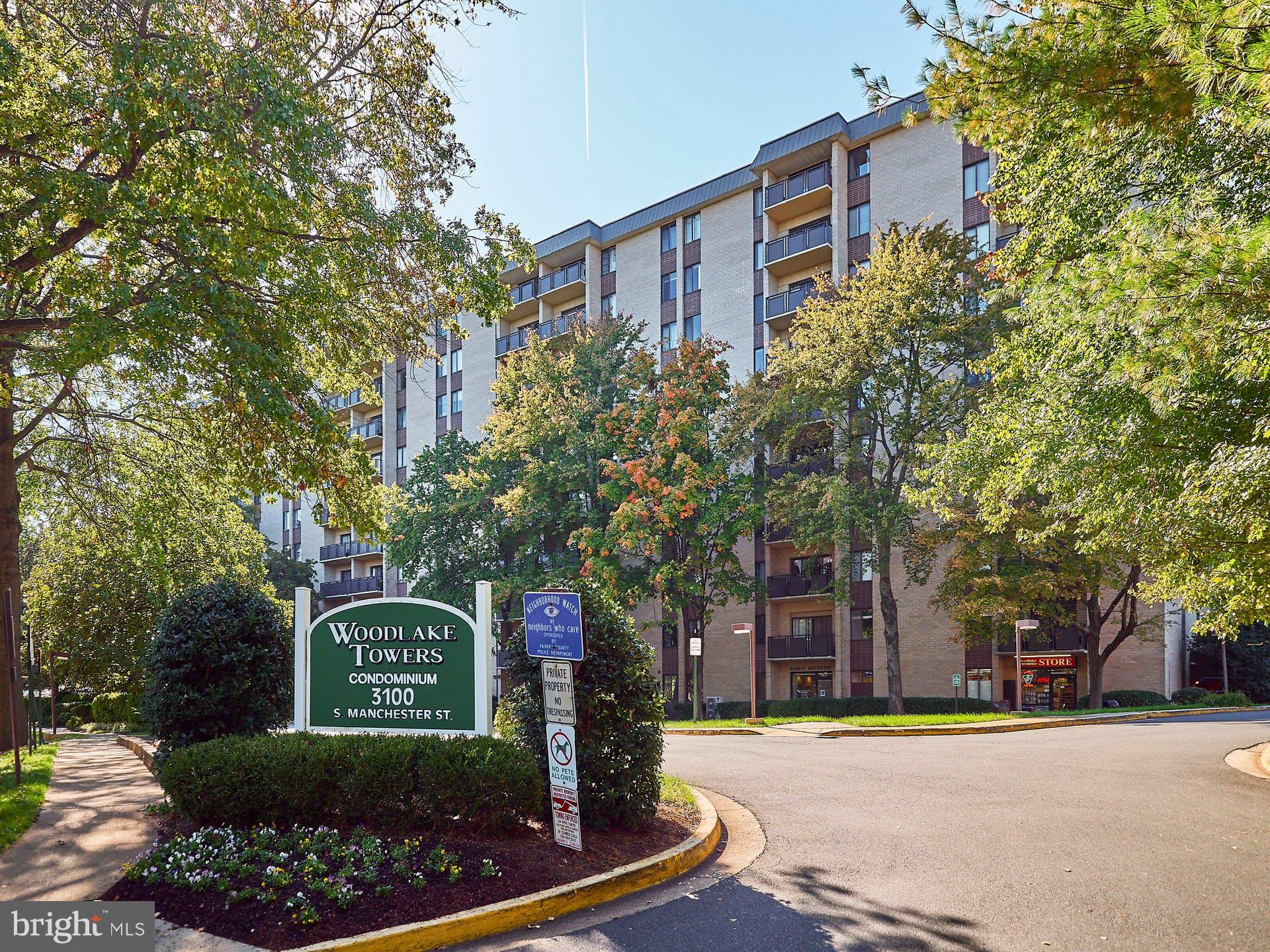 Stunning, end unit, remodeled unit, with a beautifully upgraded kitchen including stainless steel ap