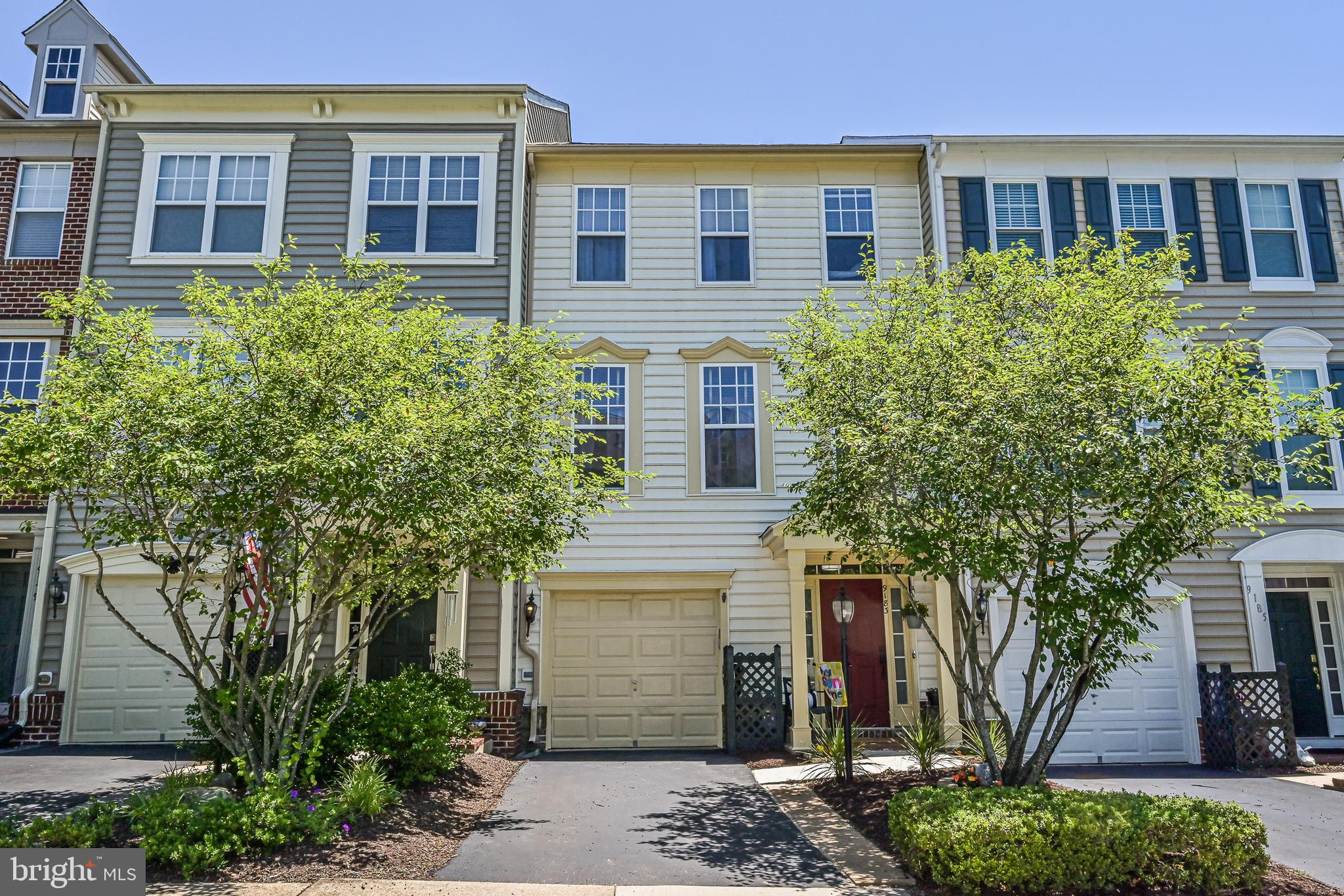 This well-cared for townhome shows like a dream and is move-in ready. The home boasts many upgrades