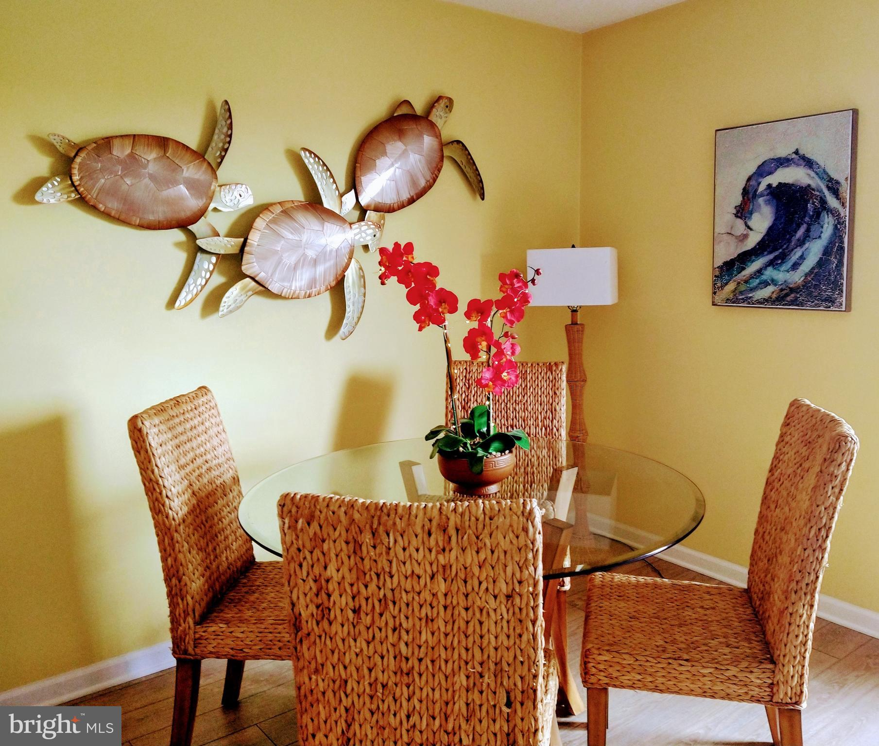 Your beach place is ready!  You will want to see  this over-sized immaculately presented 2 Bedroom 2