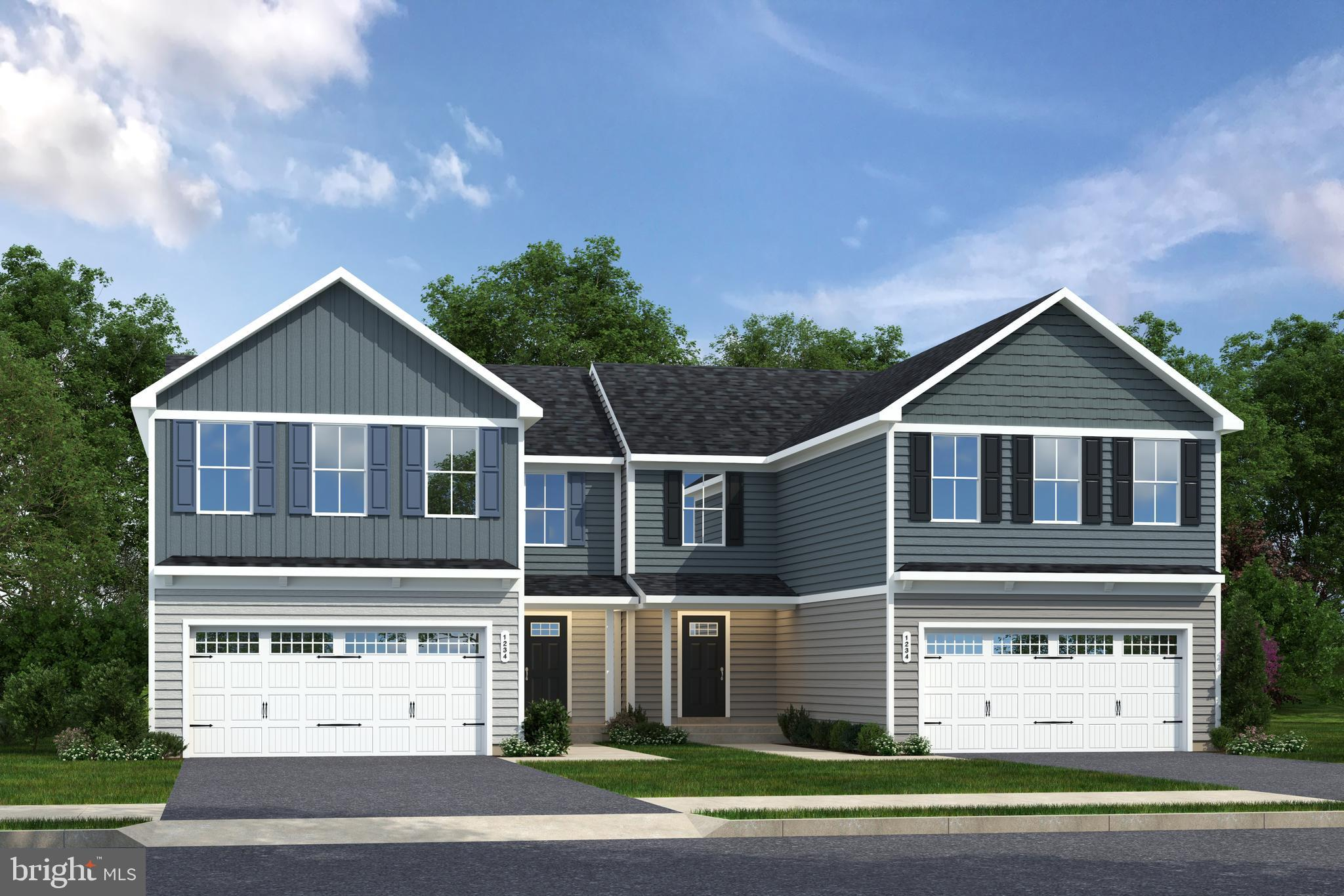 To be built. Other homesites available. Looking for a 4 bedroom home that offers lots of space and a