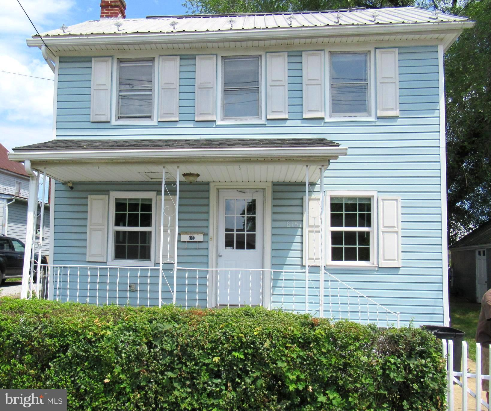 The clock is ticking!  Don't miss the opportunity to have affordable home ownership!  This colonial