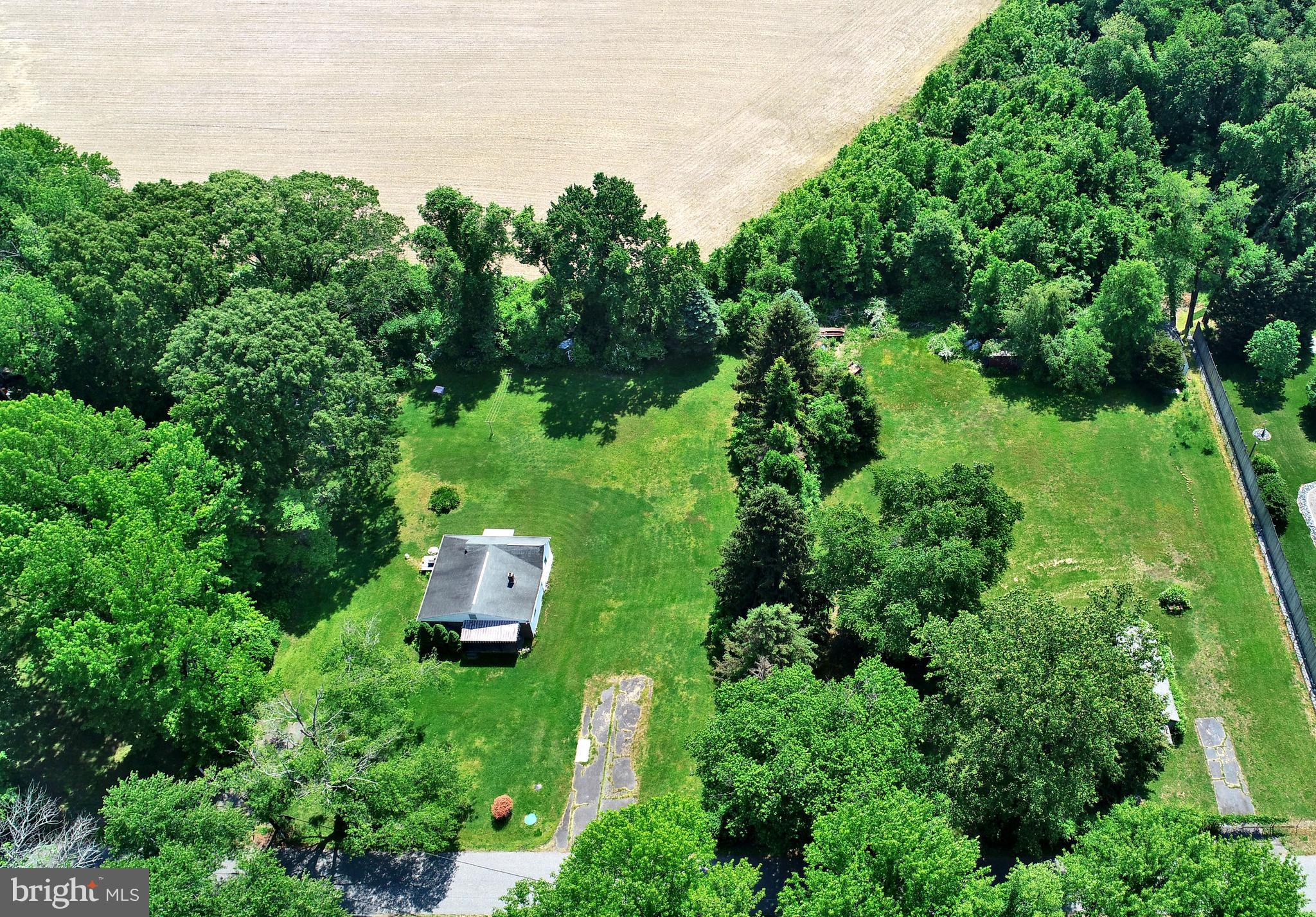 Perfect opportunity to build your dream home on a large private lot! No Hoa! Located in a peaceful w