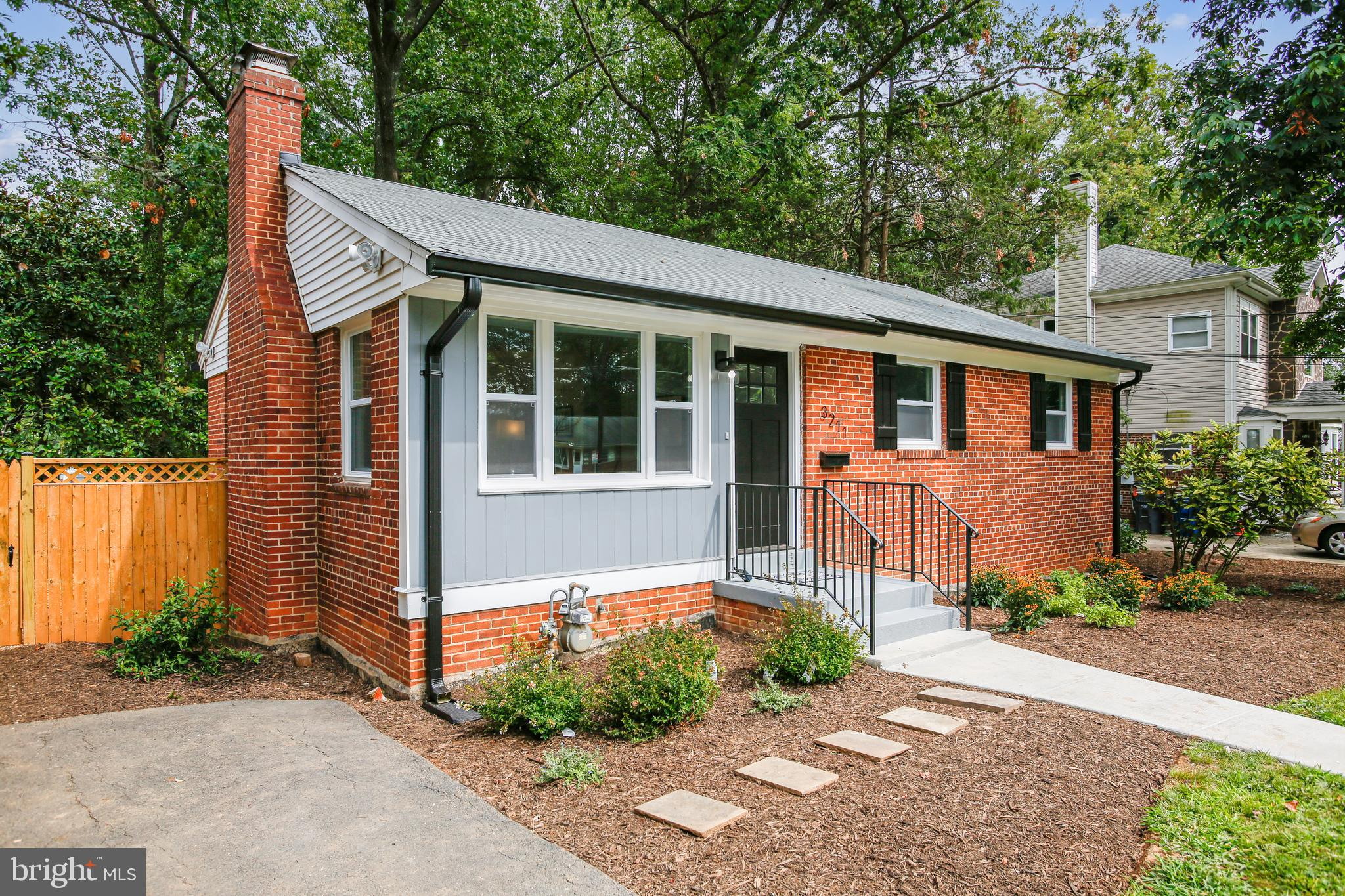 NEWLY RENOVATED 3-4 BR  2-LEVEL HOME. Don't  Miss This One! Redone Top to Bottom. New Roof, Gutters,