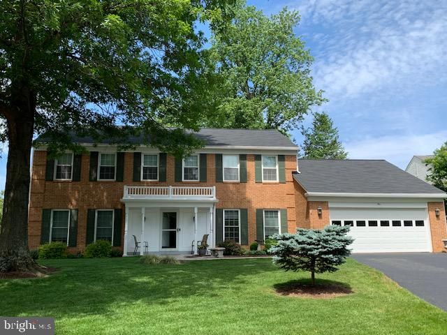 Welcome to the desirable Community of Countryside in Potomac Falls, VA in Loudoun County ** From the