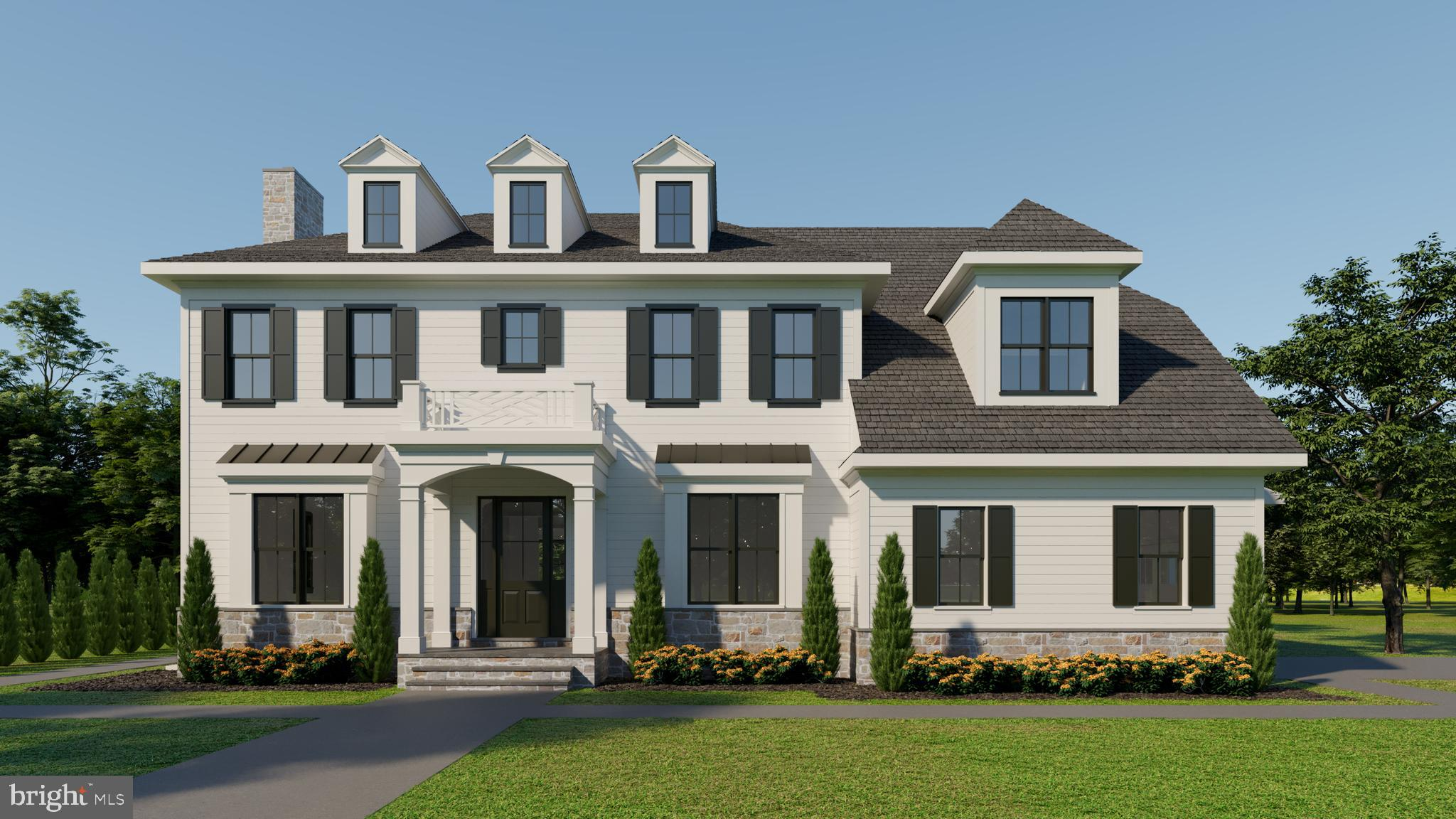 **Delivery Spring 2022** Welcome to this TO-BE-BUILT custom home by popular builder M-R Custom Homes