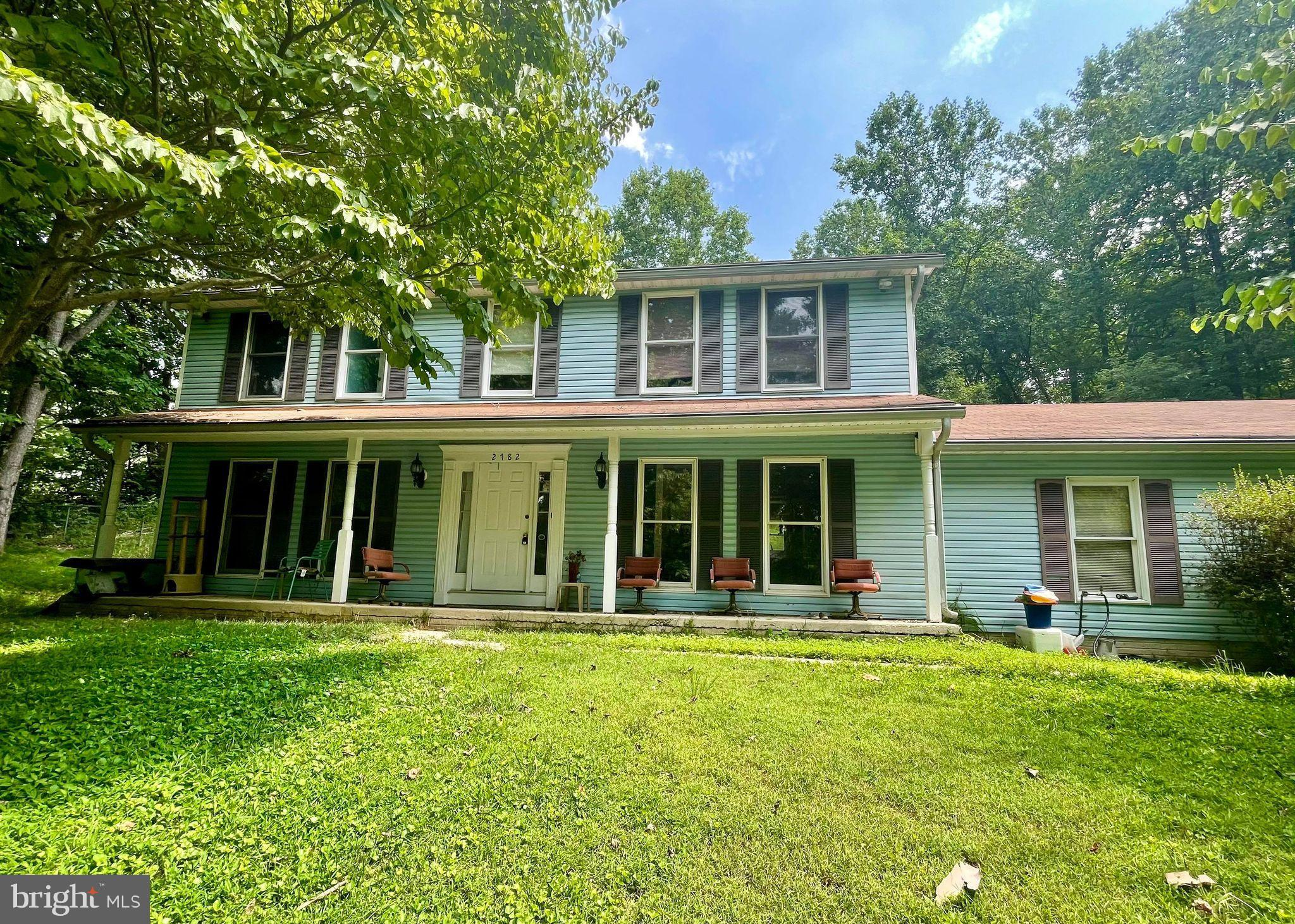 RARE OPPORTUNITY ON RODERICK! COUNTRY SETTING, TUCKED IN THE WOODS CAPTURING THE DESRIED URBANA SCHO