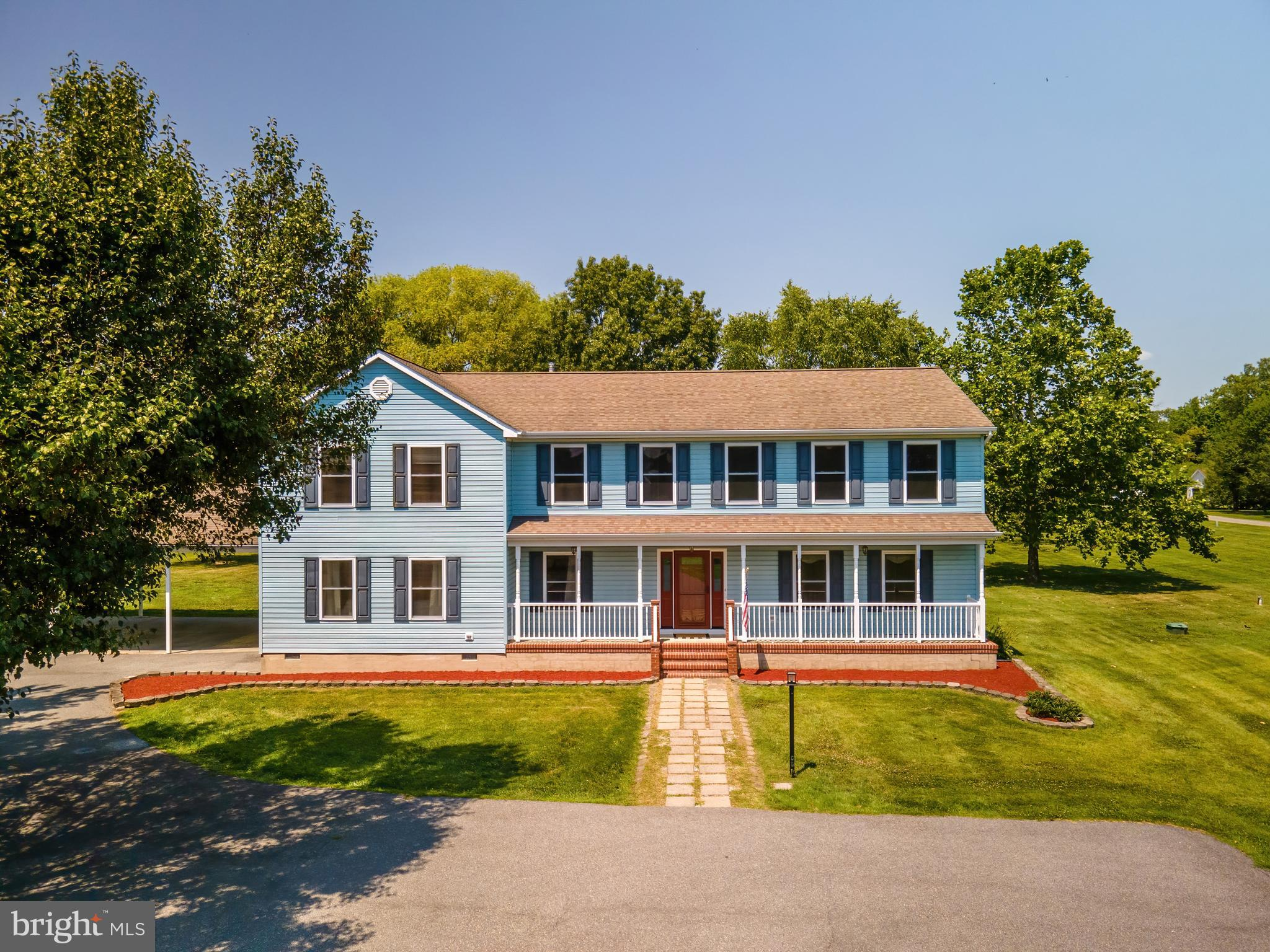 Newly listed and OPEN this weekend! Sat 7/31 and Sun 8/1,  11am-1pm. Remarkable Home - Ready for her