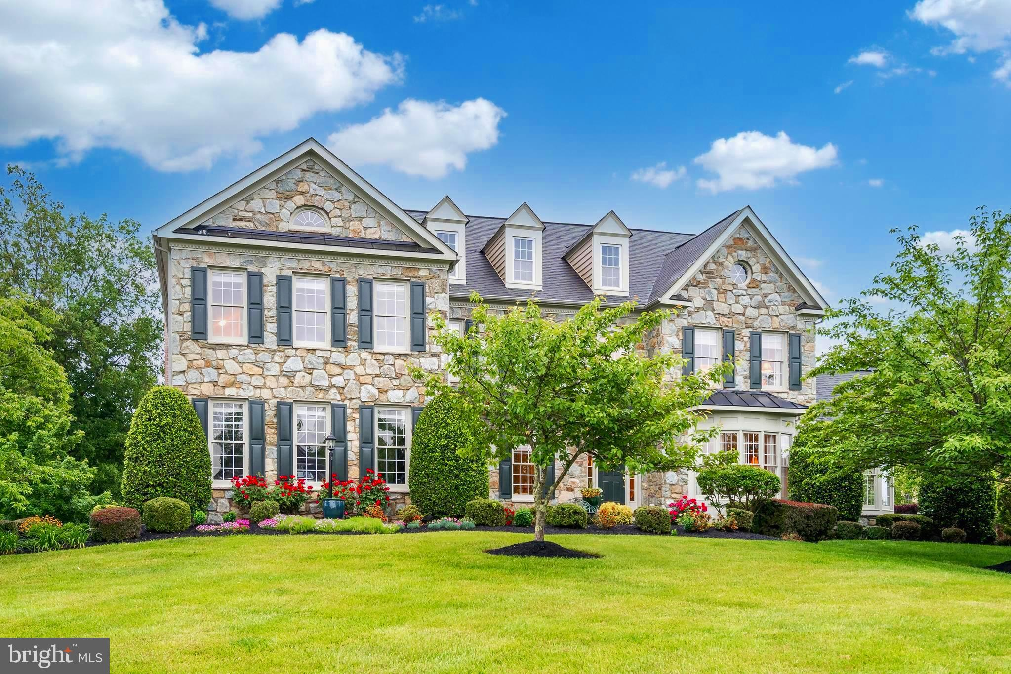 Welcome home to the Kendrick Estate Section of the Gated Piedmont Golf and Country Club . This STONE