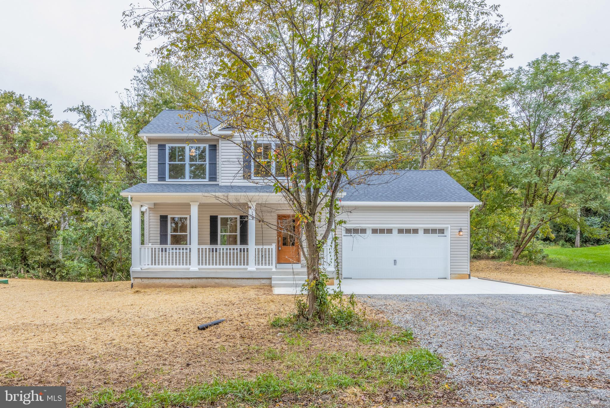 Warfield Homes Inc. is well known in Clarke County for their quality-built custom homes.  This Craft