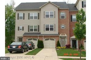 Move in-ready Chapline Townhome  is so conveniently located! 3 Bedrooms with 2 full & 2 half baths,