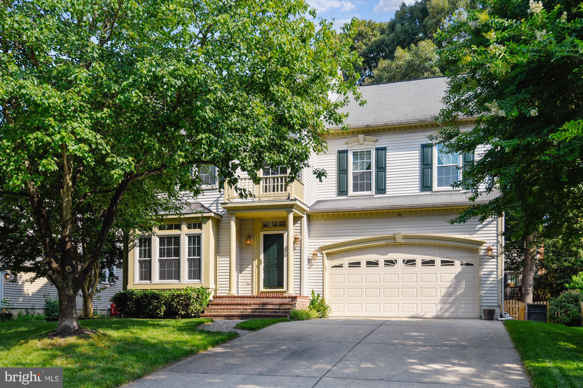 Great location in Severna Park. This lovely community of Cypresspointe is just what you are looking for. Large colonial home with finished basement that includes bedroom, full bath, wet bar, gaming area and play/tv area. Main level has open foyer, large kitchen with center island overlooking the family room with fireplace. Upstairs you will find a large master suite with super bath, walk-in closet and more, plus 3 other bedrooms and a full bath. This home has a paver patio off the rear and a fenced in rear yard. New Roof too!! Must see!