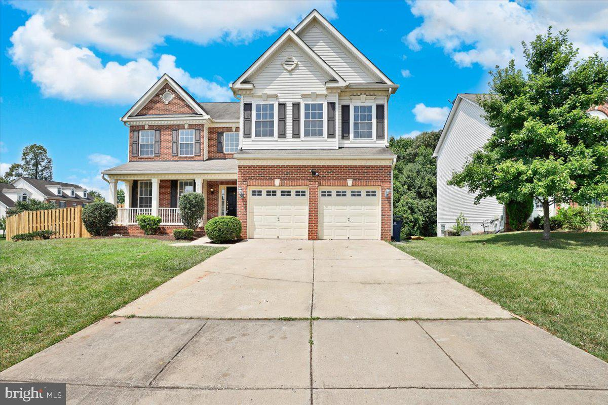 SIMPLY THE BEST! Come See This Beautiful Glenn Estates Corner Lot  Colonial with  over 5,500 SF of l