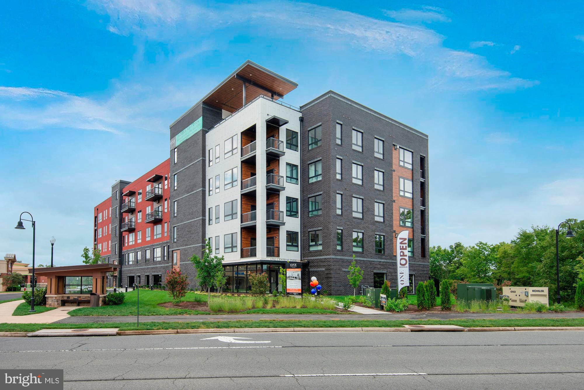 NEW CONSTRUCTION CONDOMINIUMS- Broadway B Plan with 1787 square feet! Spacious 2 bedroom/2.5 bath +
