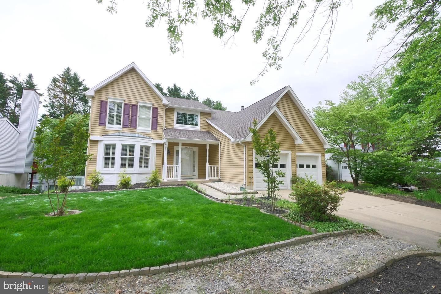 Welcome home! Located in a cul-de-sac in Columbia, this home has everything you're looking for! This