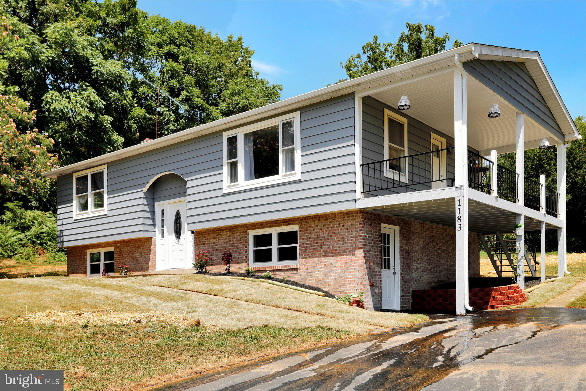 Looking for a move in ready home?  A HOME WITH RIVER ACCESS.  Come see this lovely home located in F