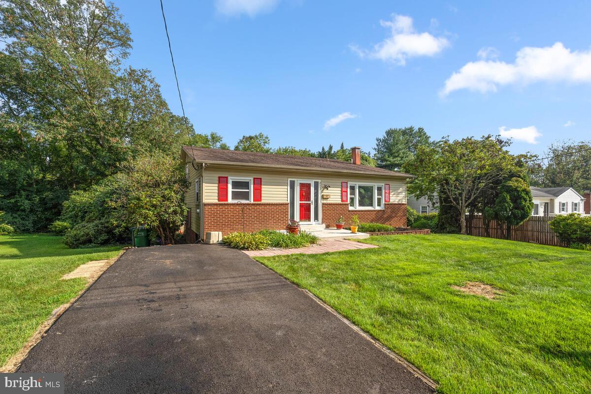 OPEN HOUSE SAT/SUN, 9/18 & 9/19, 2:00-4:00 PM     4 Level Split Home with 4 bedrooms and 2 Full Bathrooms in Deer Park. The main level features an ample sized bedroom and sun filled living room with gleaming hardwood floors. Upstairs you will find three additional bedrooms and renovated full bathroom.  You'll fall in love with the spacious renovated kitchen boasting granite countertops and stainless steel appliances.  All 4 levels are finished and ready for entertaining. Speaking of entertaining, wow, wait til you step outback to your private oasis. Stunning slate patio with gorgeous landscaping is sure to please all. Situated on the back of the lot is a great, spacious shed with full electricity to accommodate the perfect workshop and storage. HVAC 2021. Excellent location - Close to Olde town Gaithersburg, MARC train, Restaurants, Parks, Shopping, and routes 355, 270/370, ICC 200 and Shady Grove metro. With easy access to multiple commuter routes, shorter commute times & convenience to shopping, you'll finally have more time to focus on the things that matter most to you!