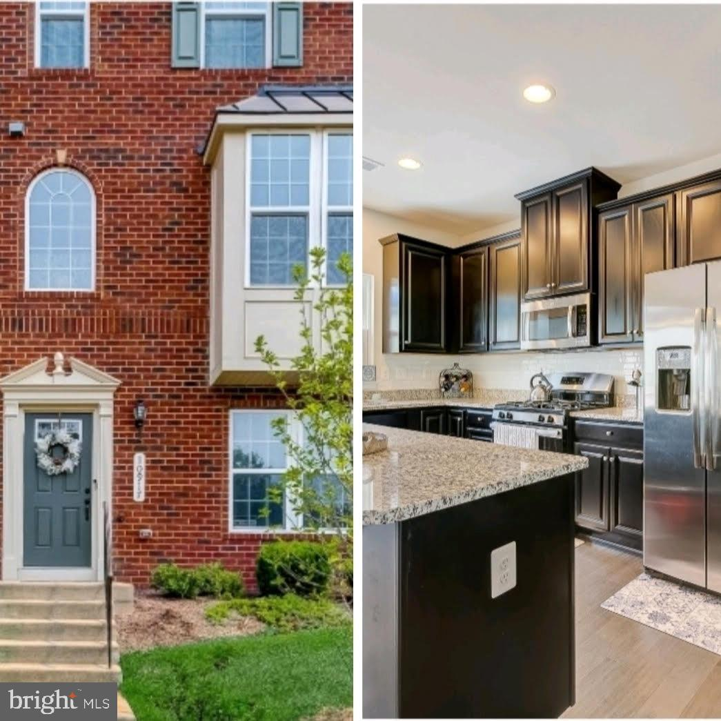 Why go through the hassle, and time loss, for new construction when this home is move-in ready! Loca