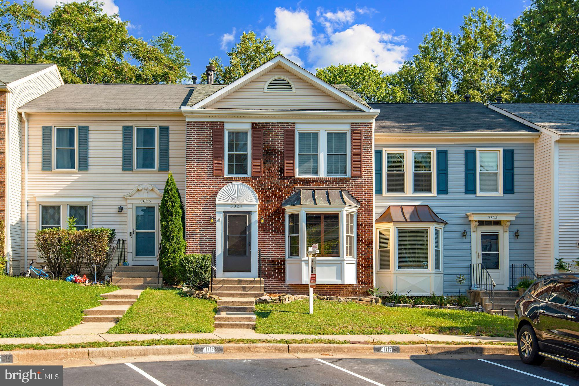 Move in ready, beautifully upgraded with Wide Plank hardwoods, Upgraded Bathrooms, Upgraded kitchen