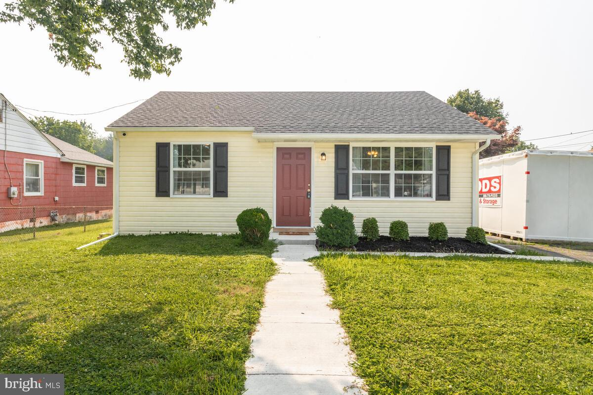 Welcome to this tastefully updated home in the wonderful town of Elkton. Great care has been taken o
