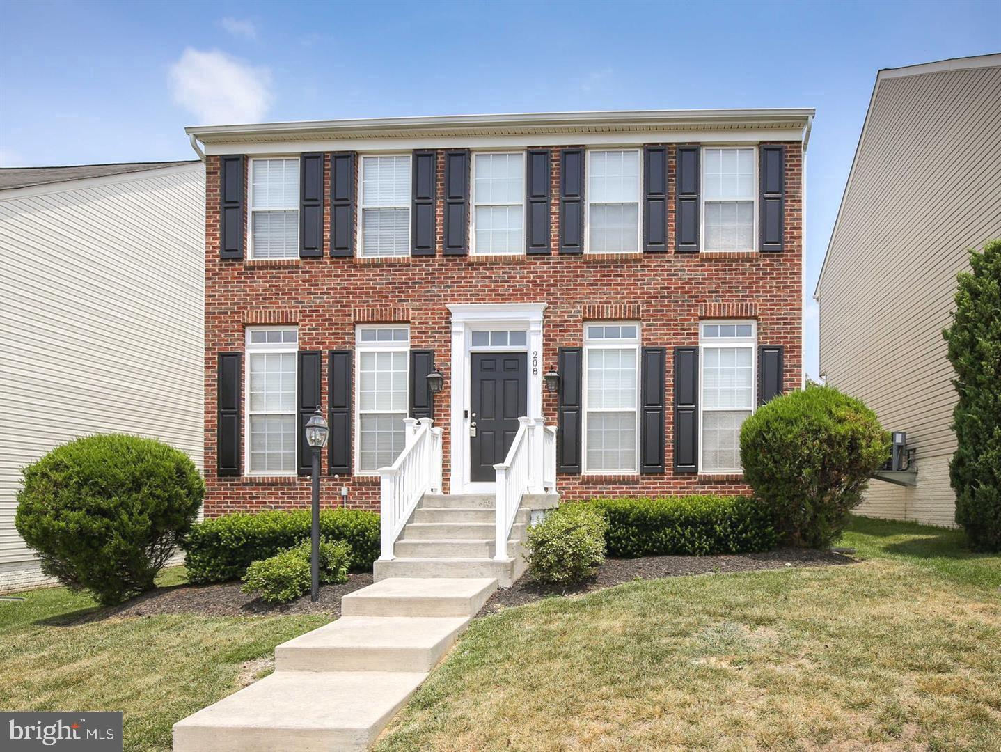 Check out this brick beauty in sought-after Stephens Landing!  Almost 4000 finished sq ft!  This is