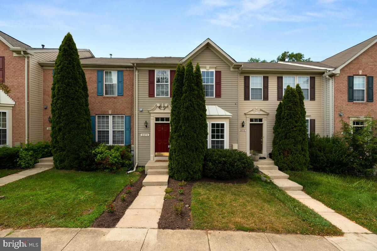 Owners are offering $10,000 towards closing costs! LOCATION... LOCATION!!!! 5 mins to MARC train -- 30 mins to DC, Baltimore, Annapolis, or Columbia/Ellicott City! Walk to the pool, children's playground, trails, and park! Minutes from restaurants, shopping, Fort Meade, and NSA.  This three level Piney Orchard townhome, features almost 2700 Sq. ft of living space, sits on a premium cul-de-sac lot that backs to the nature preserve, and is located right across the Island Pool!  New AC 2021, new water heater 2020, wide plank hickory wood flooring, granite countertops, stainless steel appliances, and privacy fenced yard 2015! Endless possibilities with an open floor plan, and large basement!  Enjoy the best price per square foot with all the amenities of Piney Orchard -- indoor and outdoor pools, tennis courts, tot lots, hiking, and biking trails, ice rink, baseball field, basketball courts, community center, exercise room, hot tub, party room, and more!
