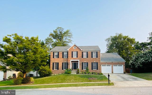 Must see 5 bedroom home in the Courts of Four Seasons neighborhood with over 4,000 sq ft of finished