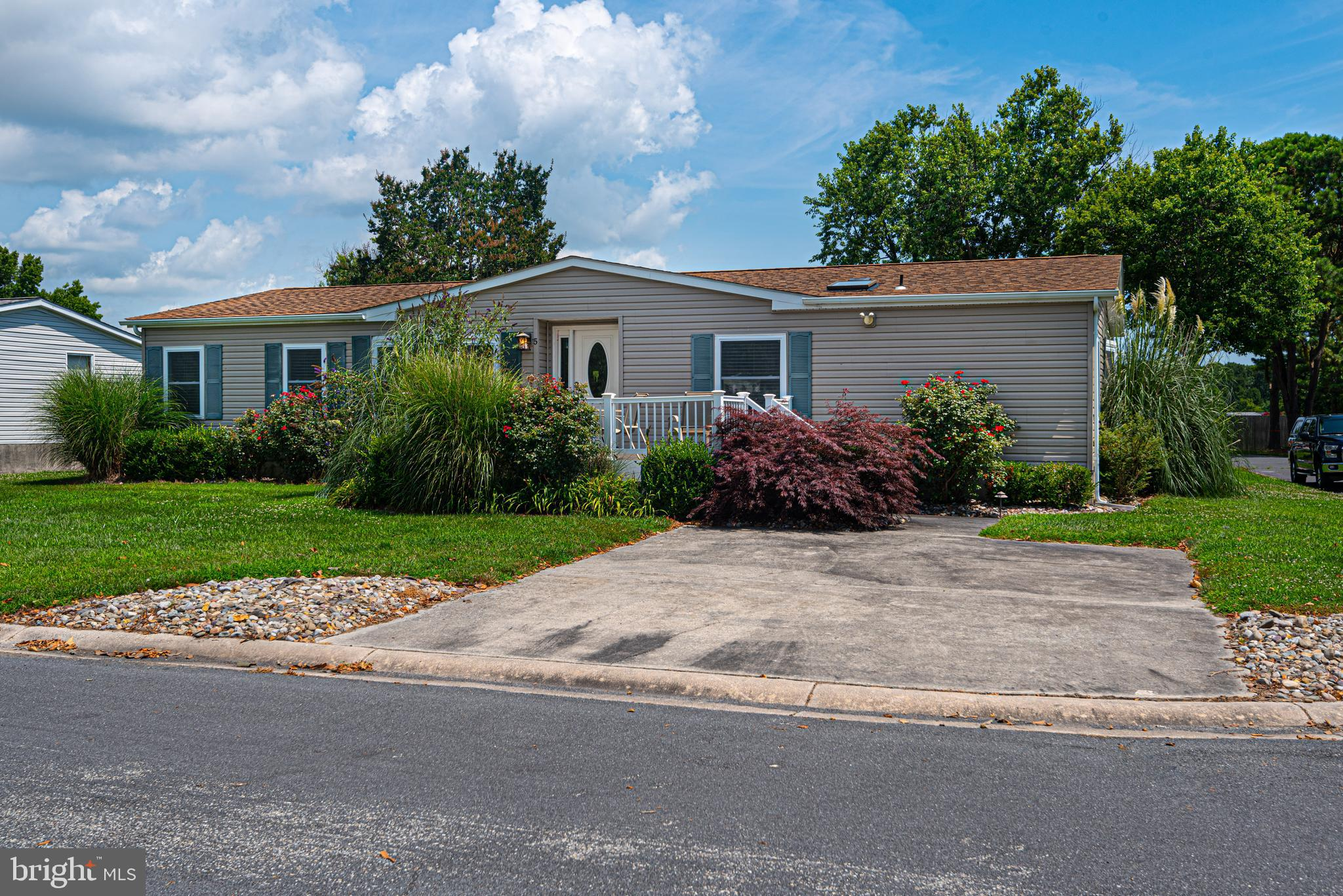 Don't miss out on this home. Very well maintained house. Enjoy all that West Ocean City has to offer. Short ride to Ocean City.  List of recent upgrades: Full kitchen remodel with new appliances in 2018. Both bathrooms fully remodeled in 2018. New washer and dryer. New carpet throughout house in 2018. Front deck refinished in 2017. Back deck refinished in 2021. All new windows and doors in 2021. Roof is less than 10 years old. Yard fully landscaped with landscape lighting