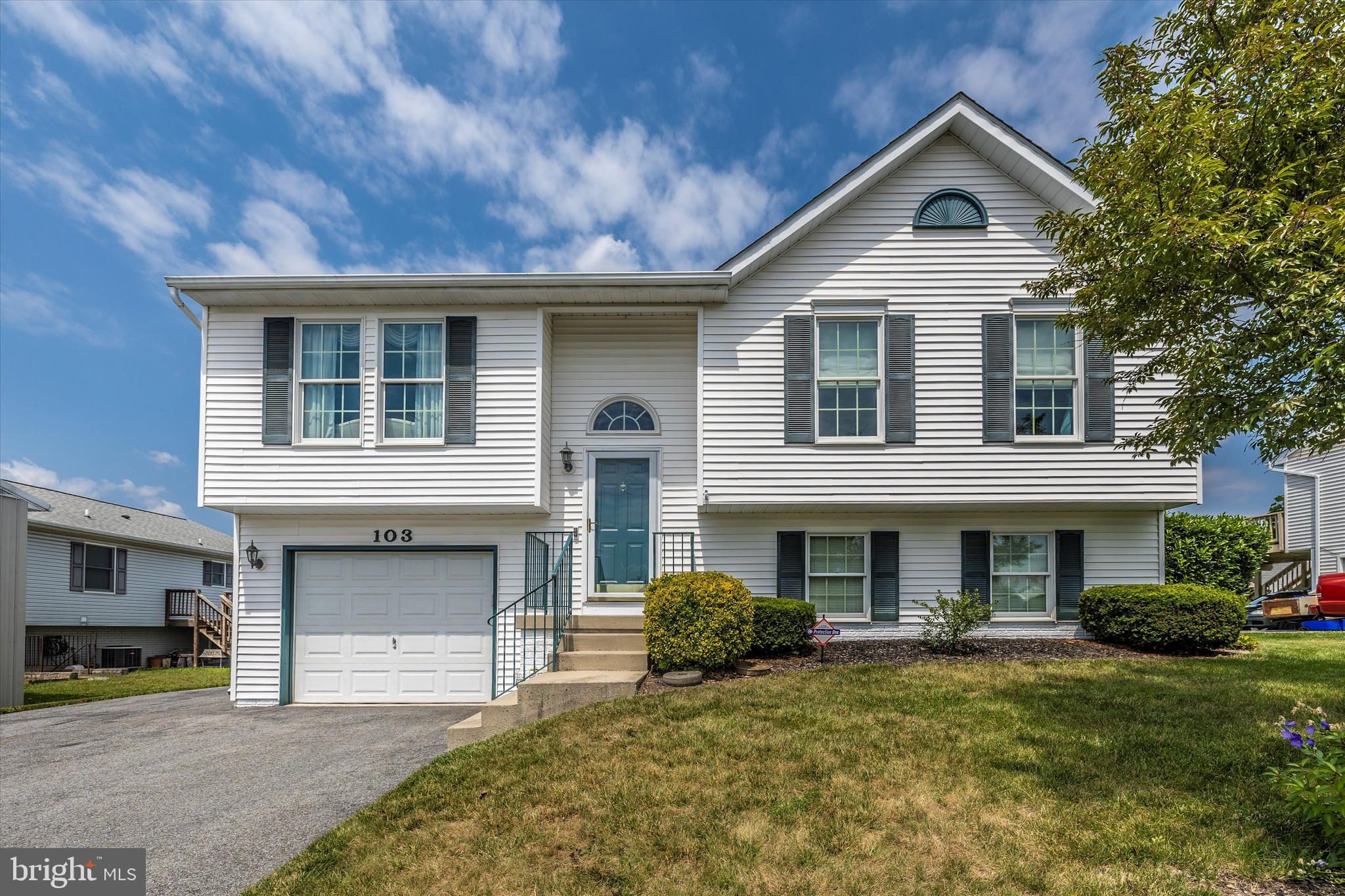 Beautiful well maintained move in ready 3 Bedroom 2.5 Bath home with almost 2,100 sq. feet of finish