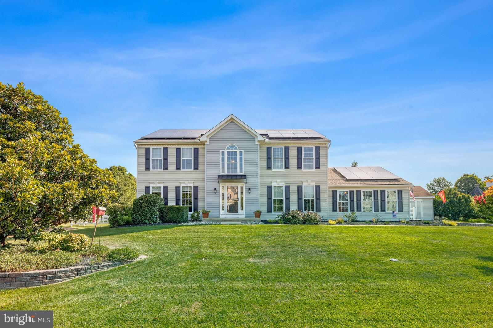 Showings start 7/26/21. Professional photos will be uploaded. This beautiful home sits on .53 acres.