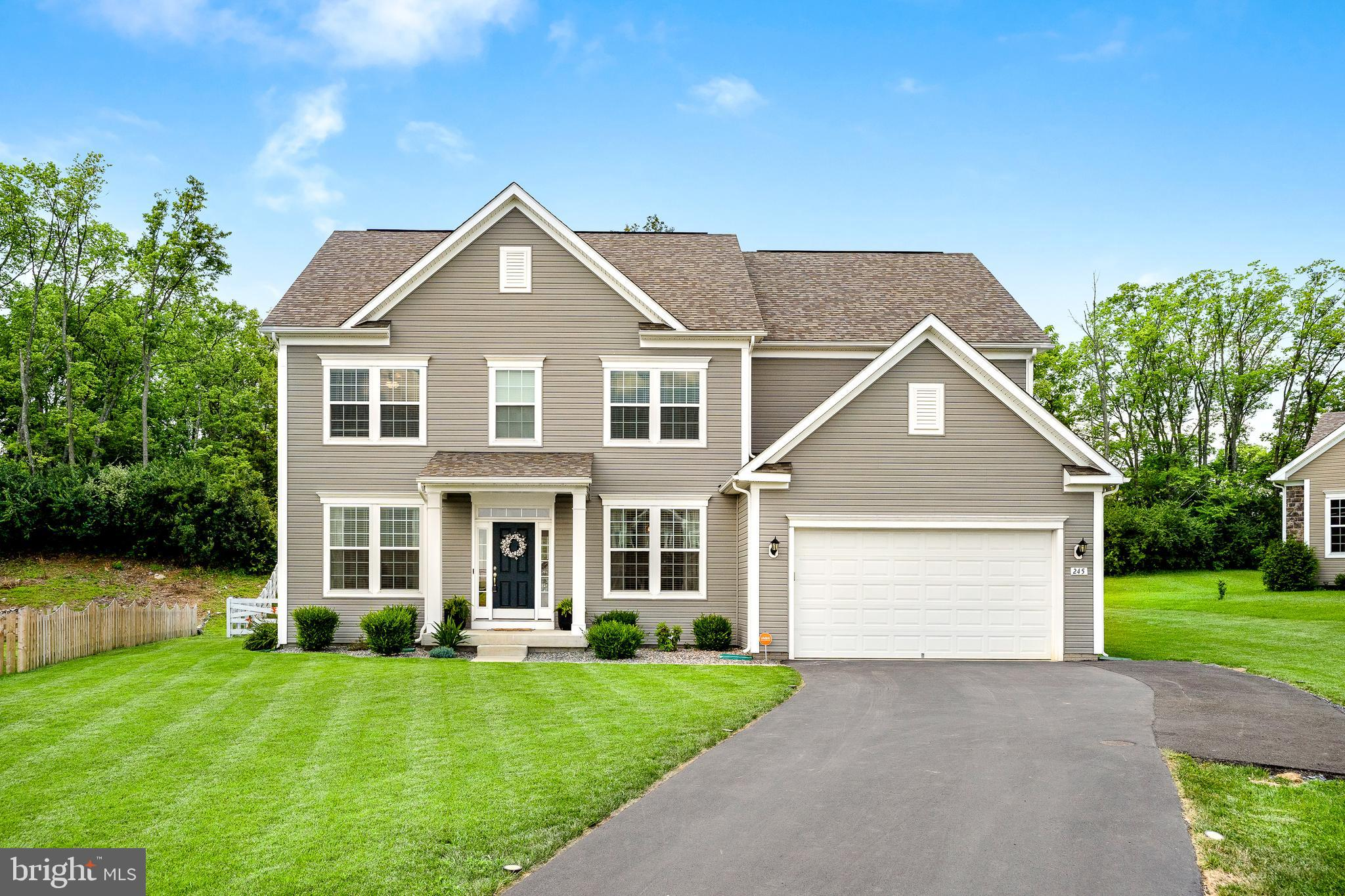 If you missed your opportunity to call this pristine home your own , well here is your second chance